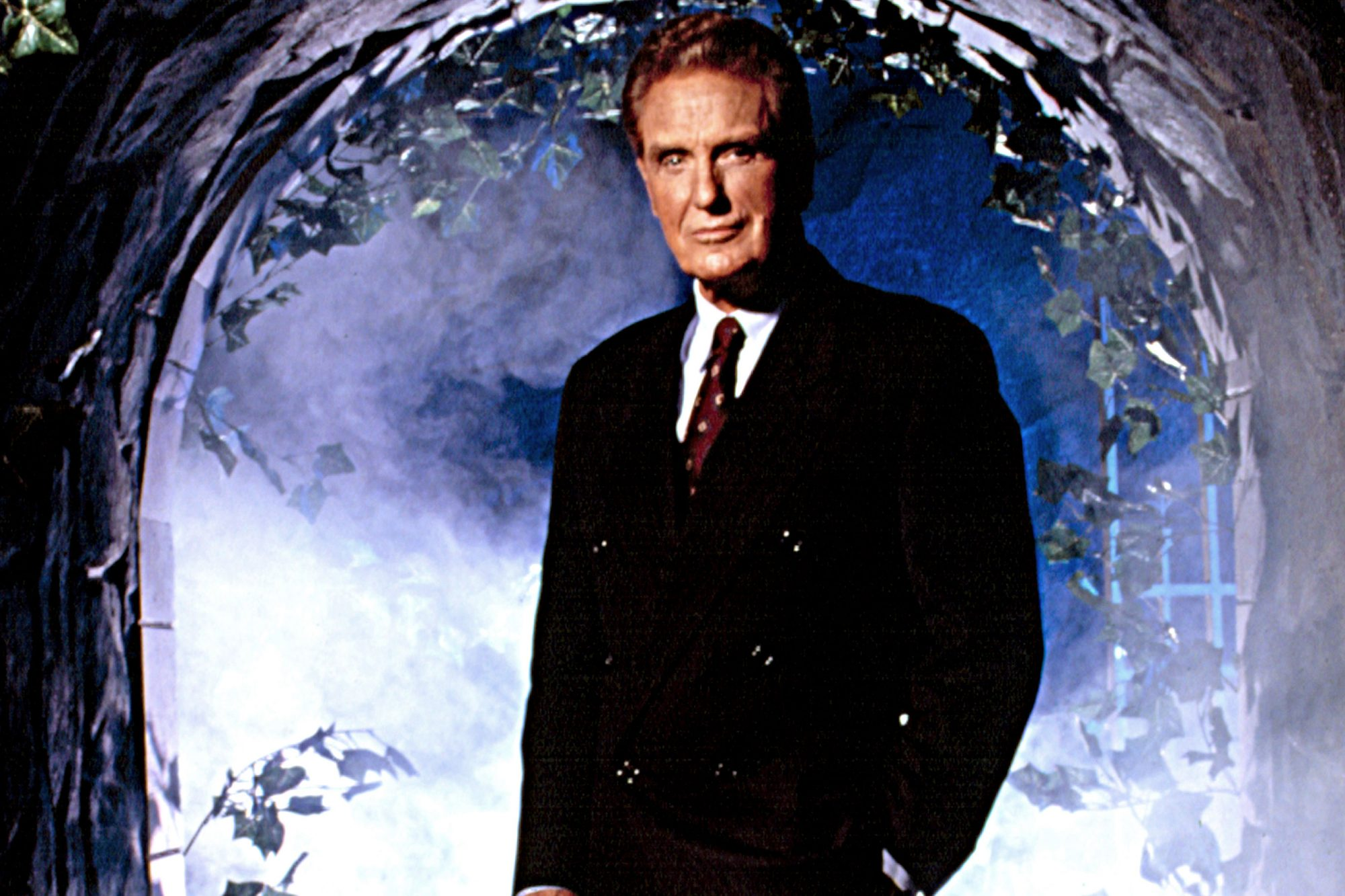 UNSOLVED MYSTERIES, Robert Stack, 1987-