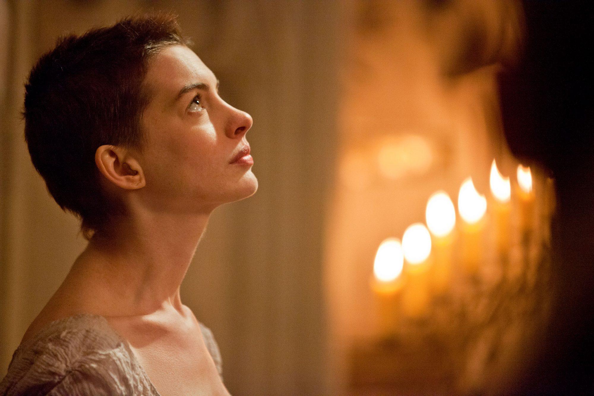 Les Miserables (2012)Anne Hathaway