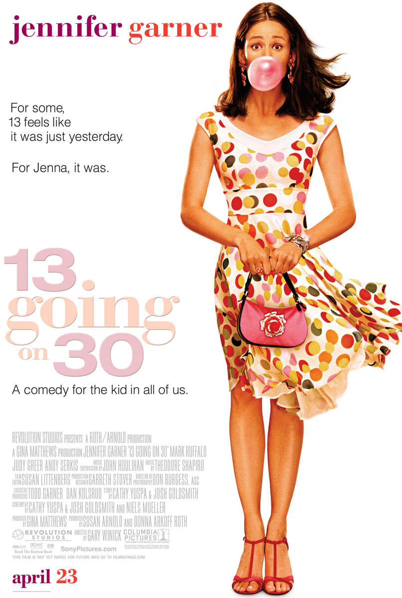 13 Going On 30 - 2004