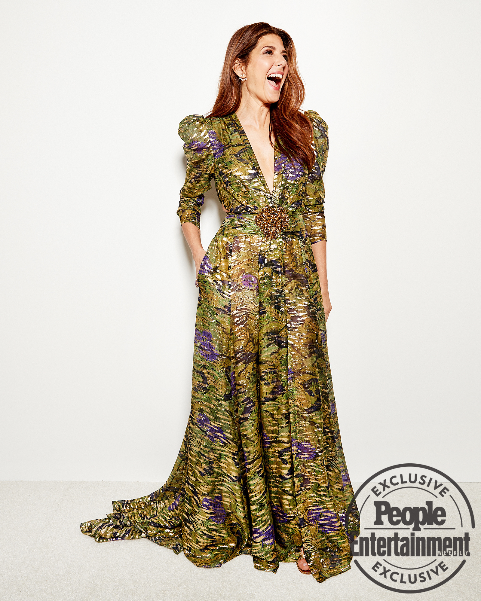 21st Costume Designers Guild Awards x Getty Images Portrait Studio presented by LG V40 ThinQ