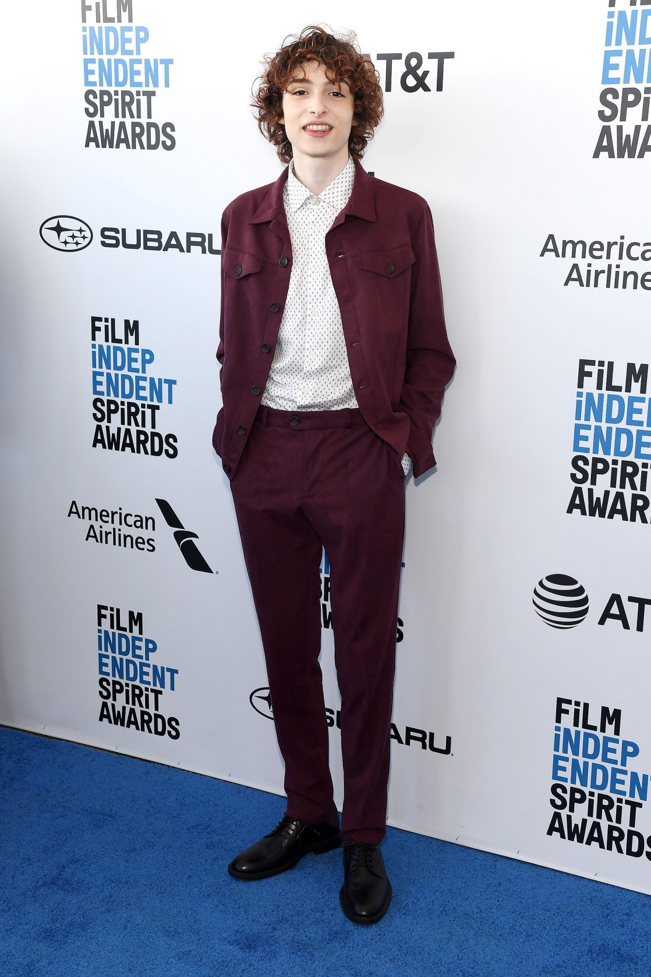 2019 Film Independent Spirit Awards  - Red Carpet