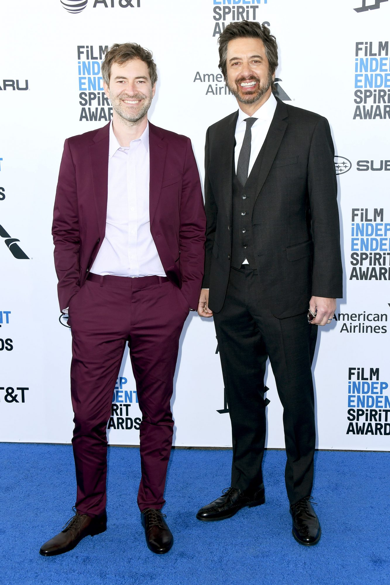 2019 Film Independent Spirit Awards  - Arrivals
