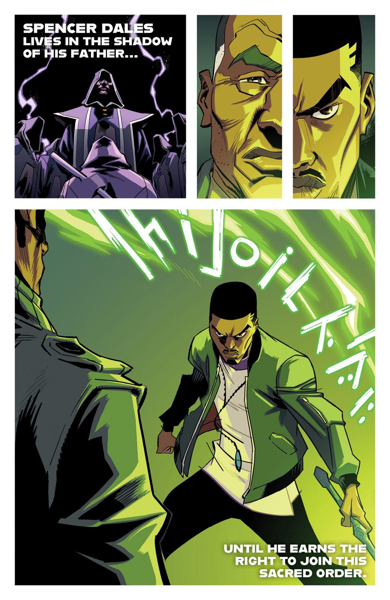 Excellence comicCR: Image Comics