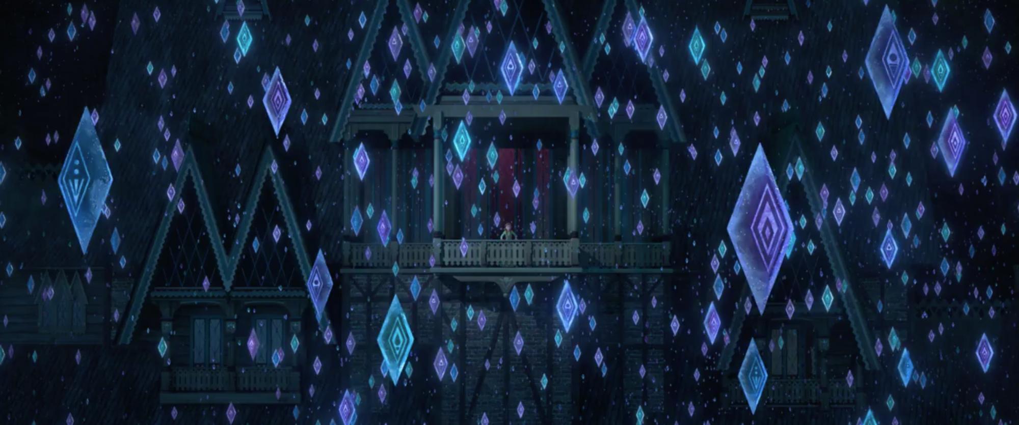 frozen-symbols