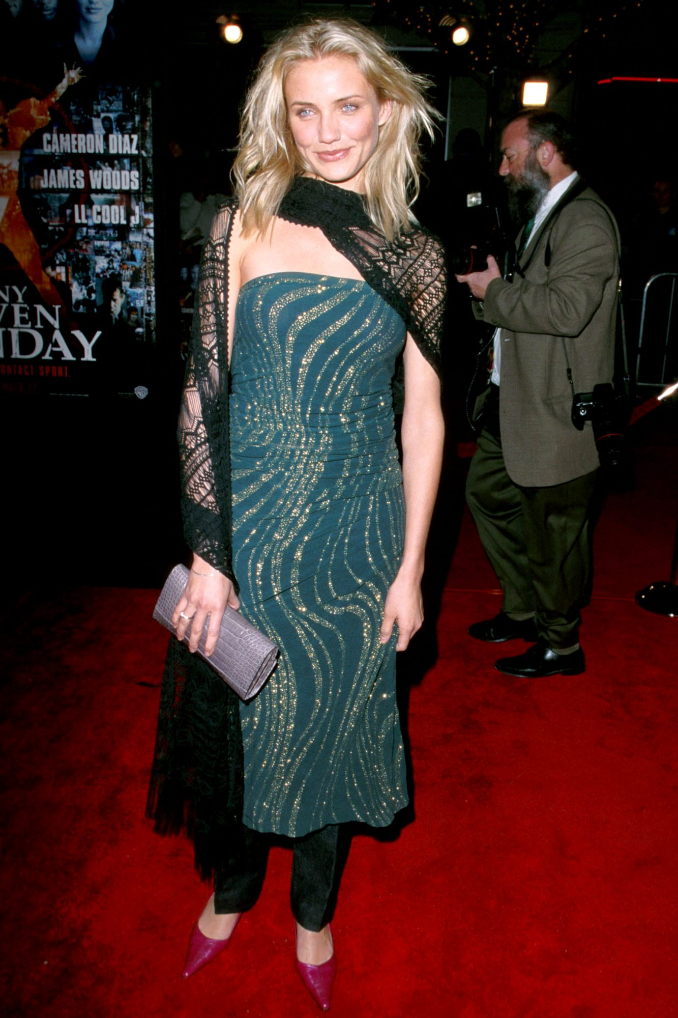 """""""Any Given Sunday"""" Los Angeles Premiere"""