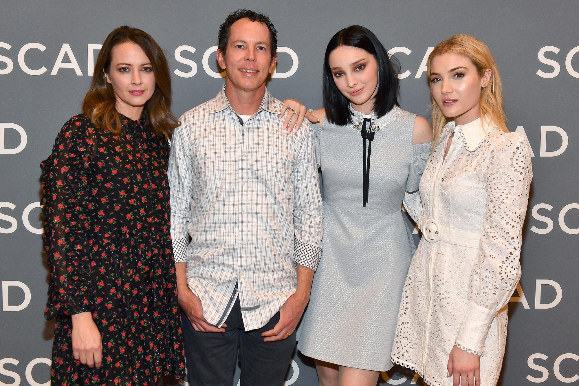 "SCAD aTVfest 2019 - ""The Gifted"""