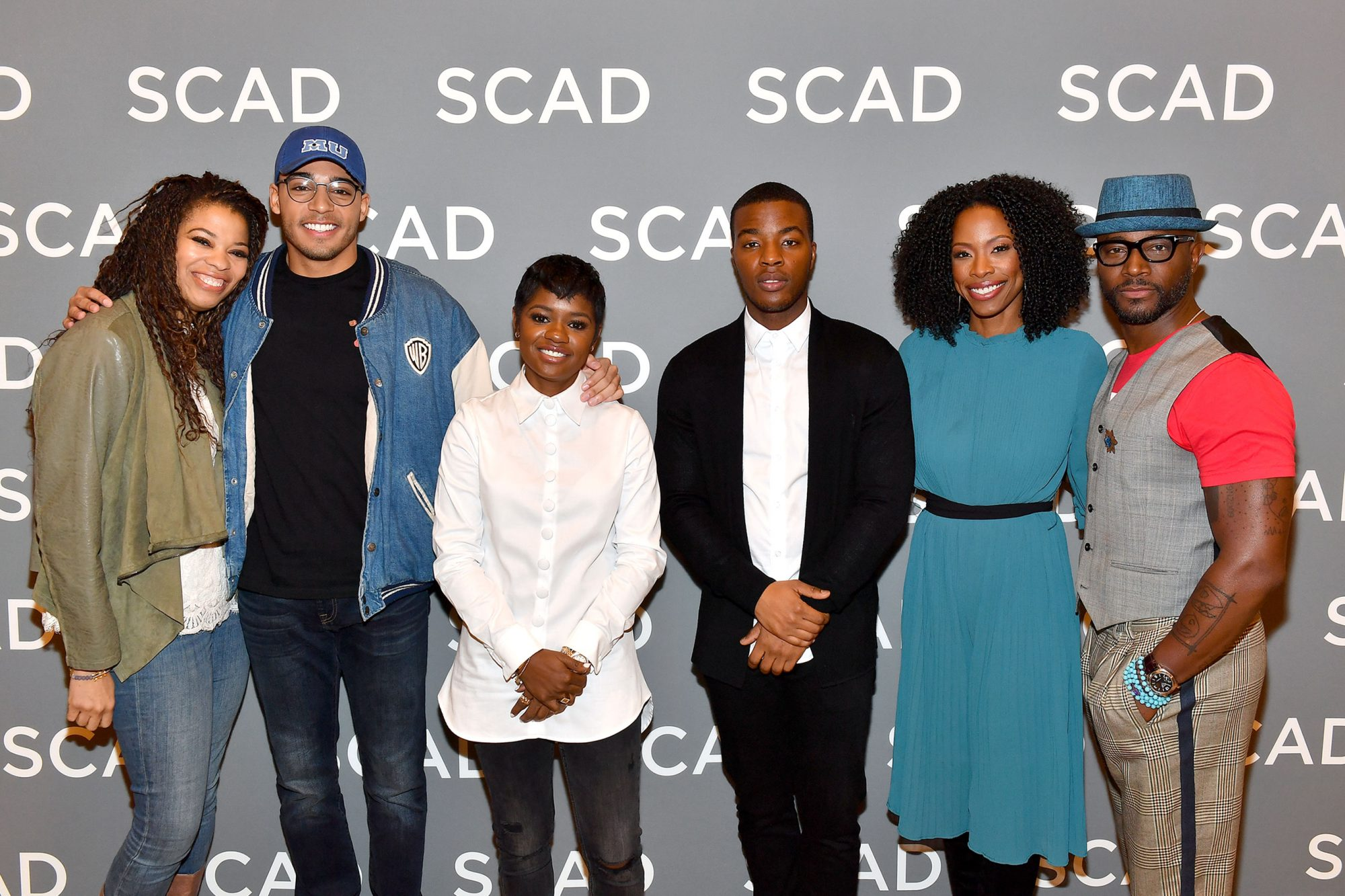 "SCAD aTVfest 2019 - ""All American"""
