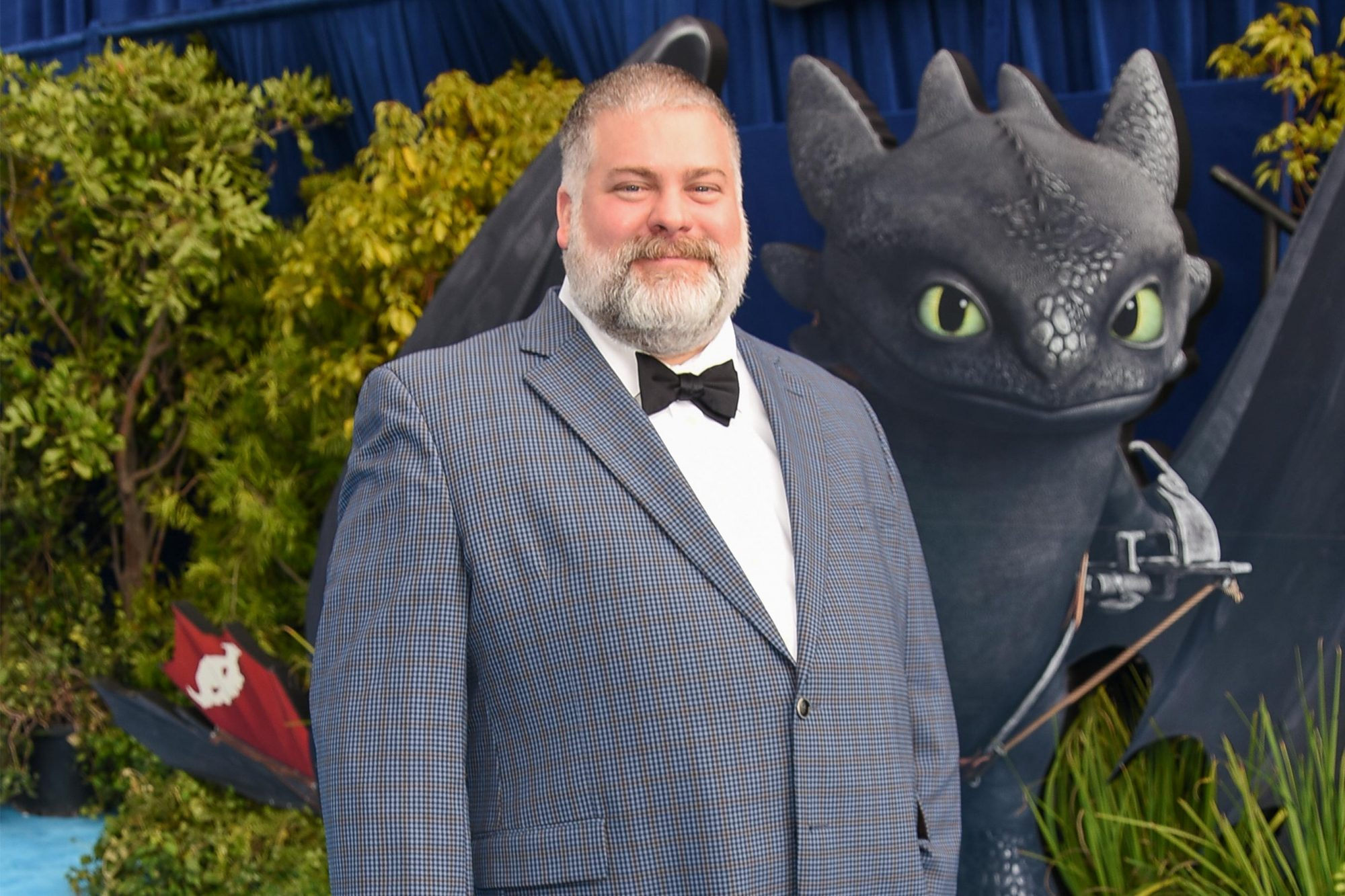 """Universal Pictures And DreamWorks Animation Premiere Of """"How To Train Your Dragon: The Hidden World"""" - Red Carpet"""