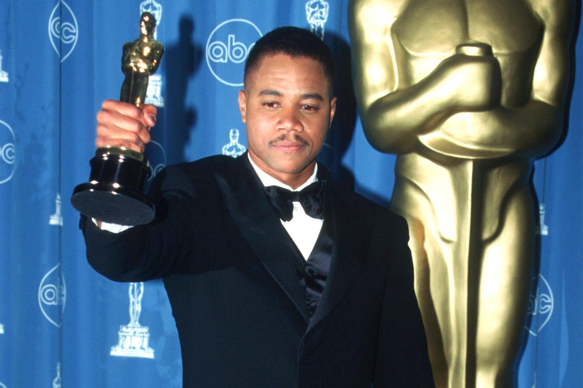 69th Annual Academy Awards