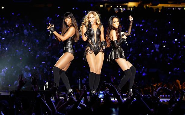 Beyoncé (2013)
