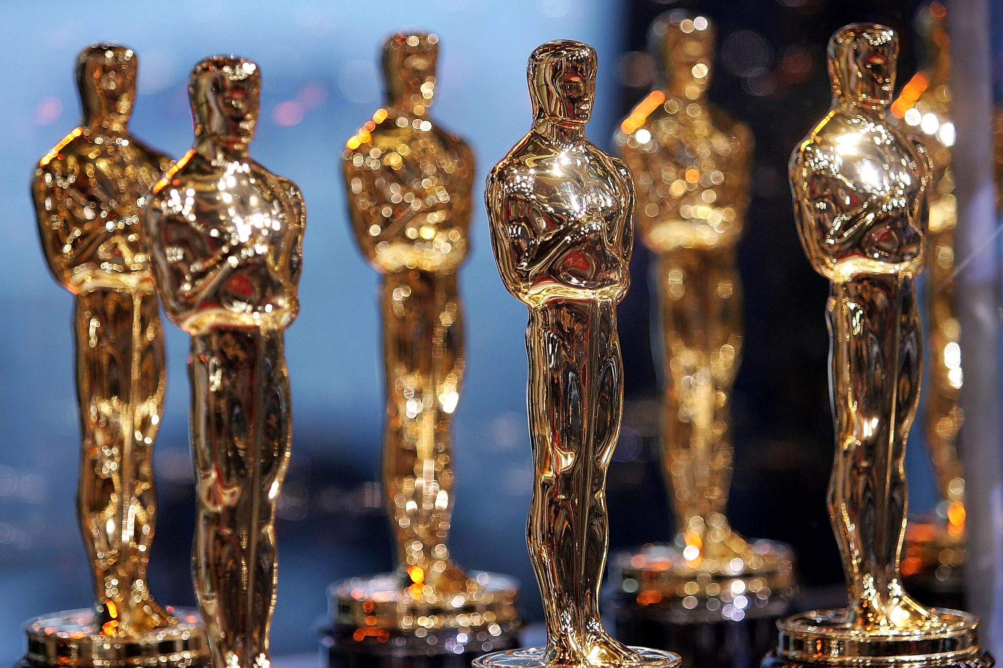 "The Academy Of Motion Pictures Arts & Sciences Presents ""Meet The Oscars"""
