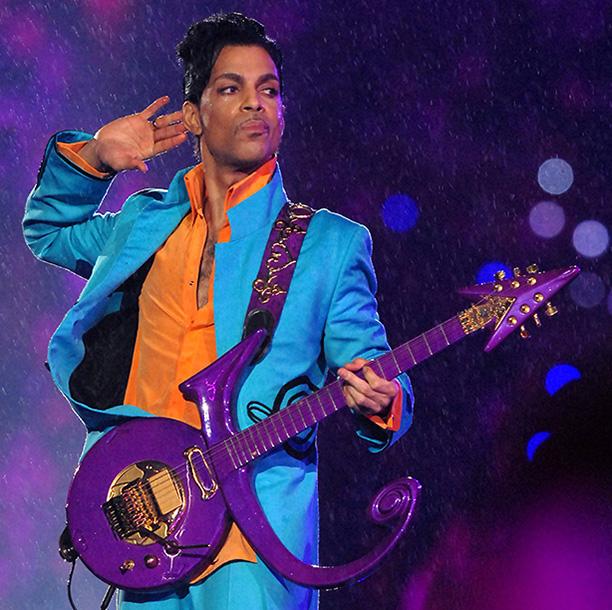 Prince (2007)