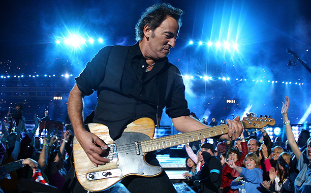 Bruce Springsteen & The E Street Band (2009)