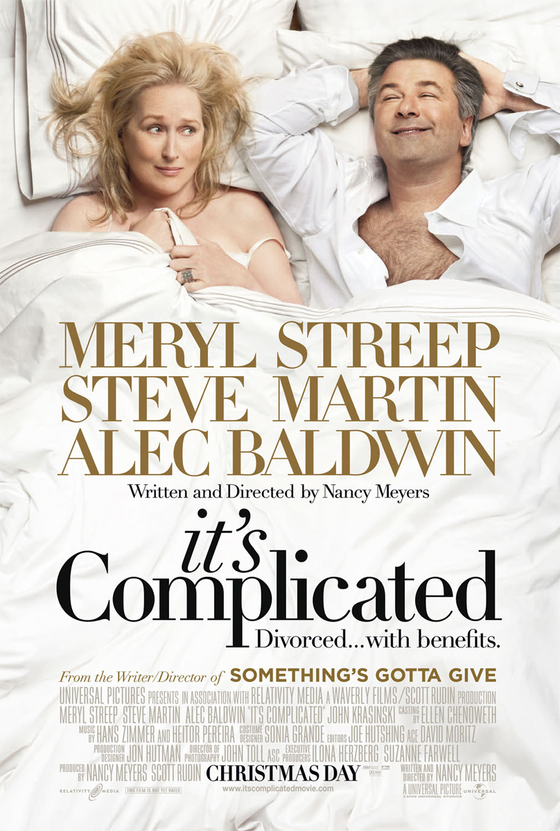 It's Complicated - 2009