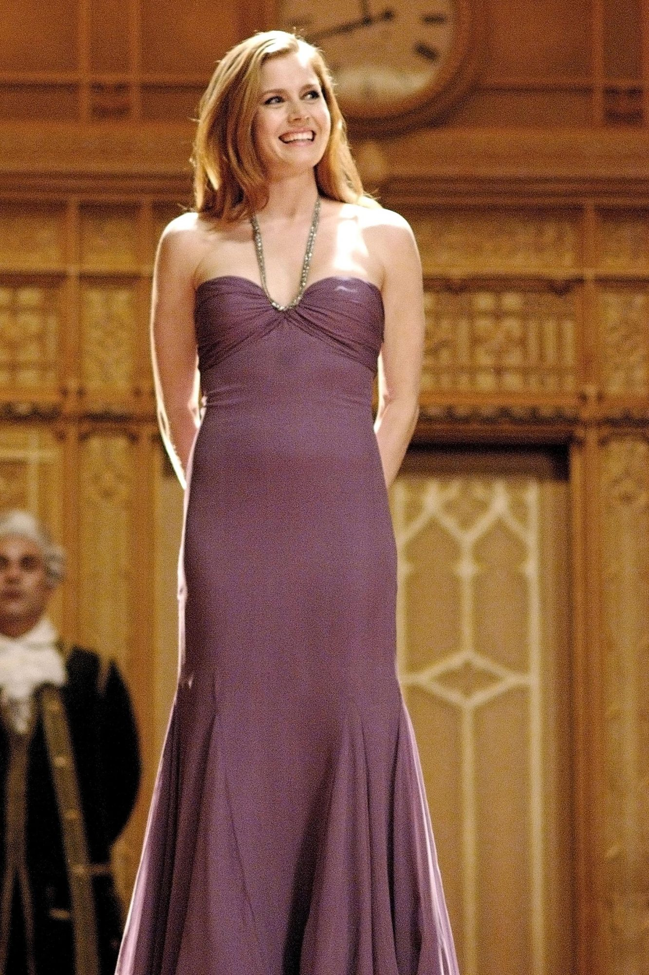 ENCHANTED, Amy Adams, 2007. ©Buena Vista Pictures/courtesy Everett Collection