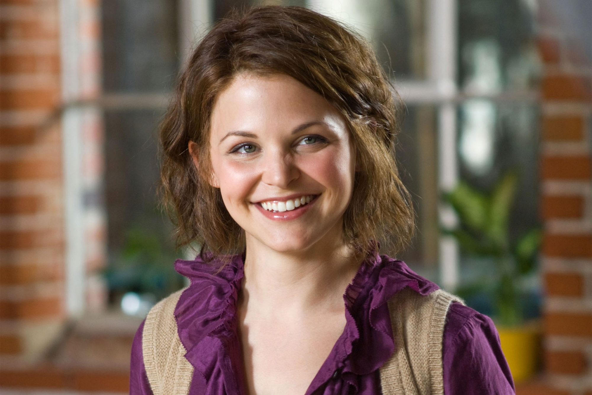 HE'S JUST NOT THAT INTO YOU, Ginnifer Goodwin, 2009. ©New Line Cinema/Courtesy Everett Collection