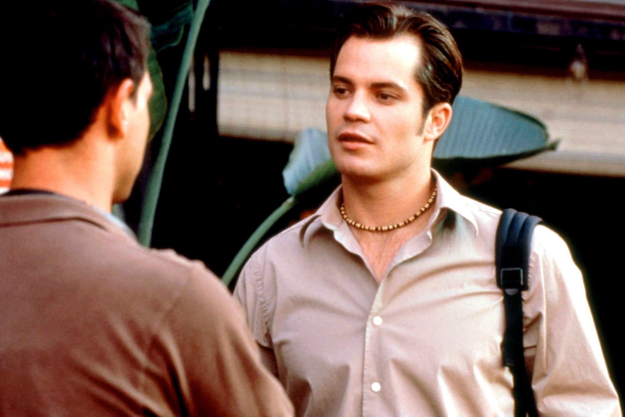 THE BROKEN HEARTS CLUB: A ROMANTIC COMEDY, Timothy Olyphant, 2000, (c)Sony Pictures Classics/courtes