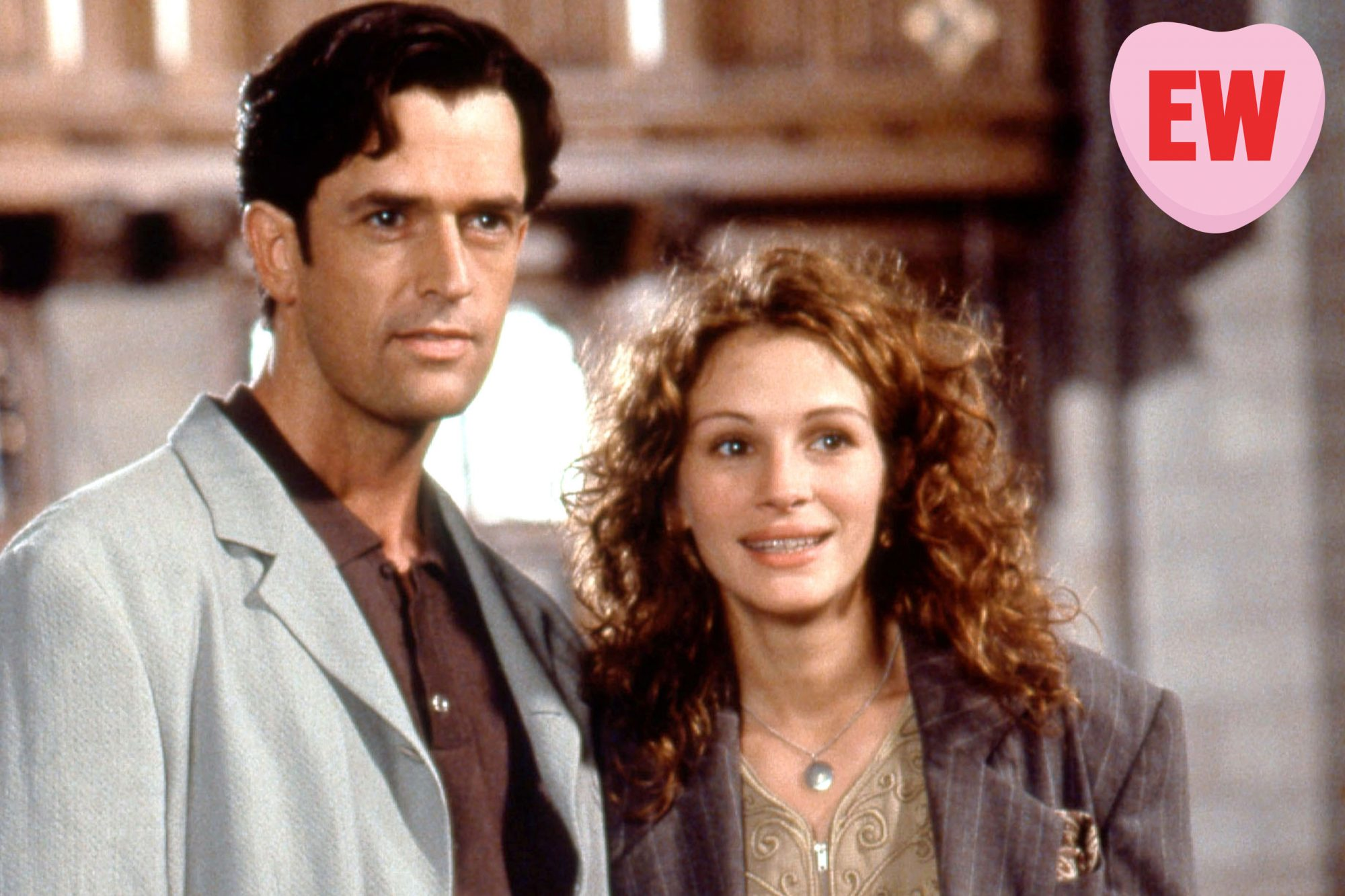 MY BEST FRIEND'S WEDDING, Rupert Everett, Julia Roberts, 1997, (c)TriStar Pictures/courtesy Everett