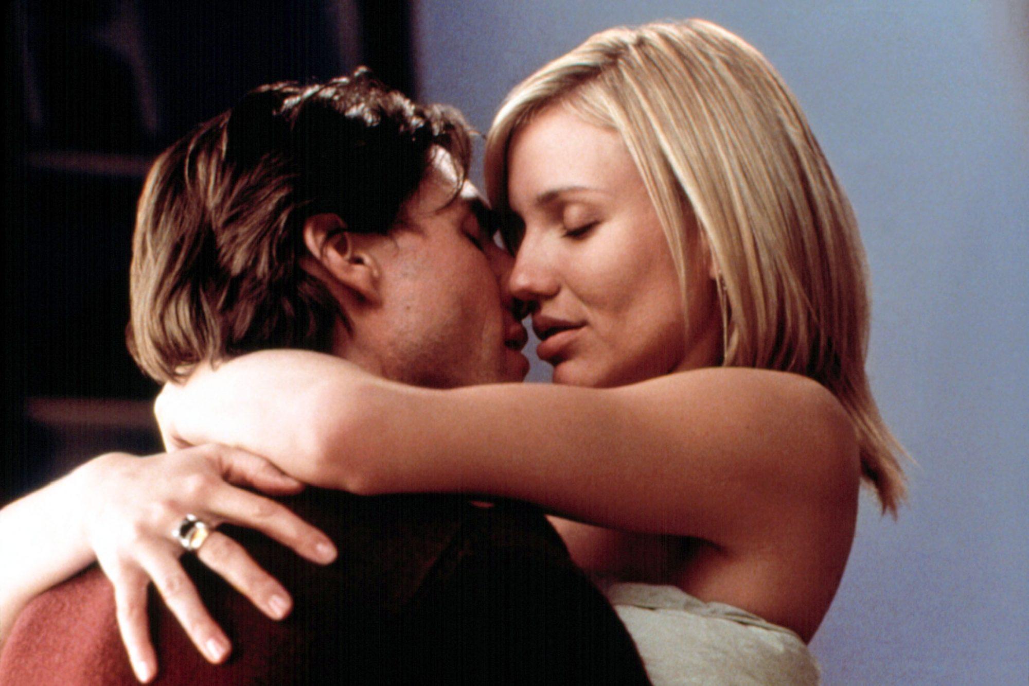 VANILLA SKY, Tom Cruise, Cameron Diaz, 2001