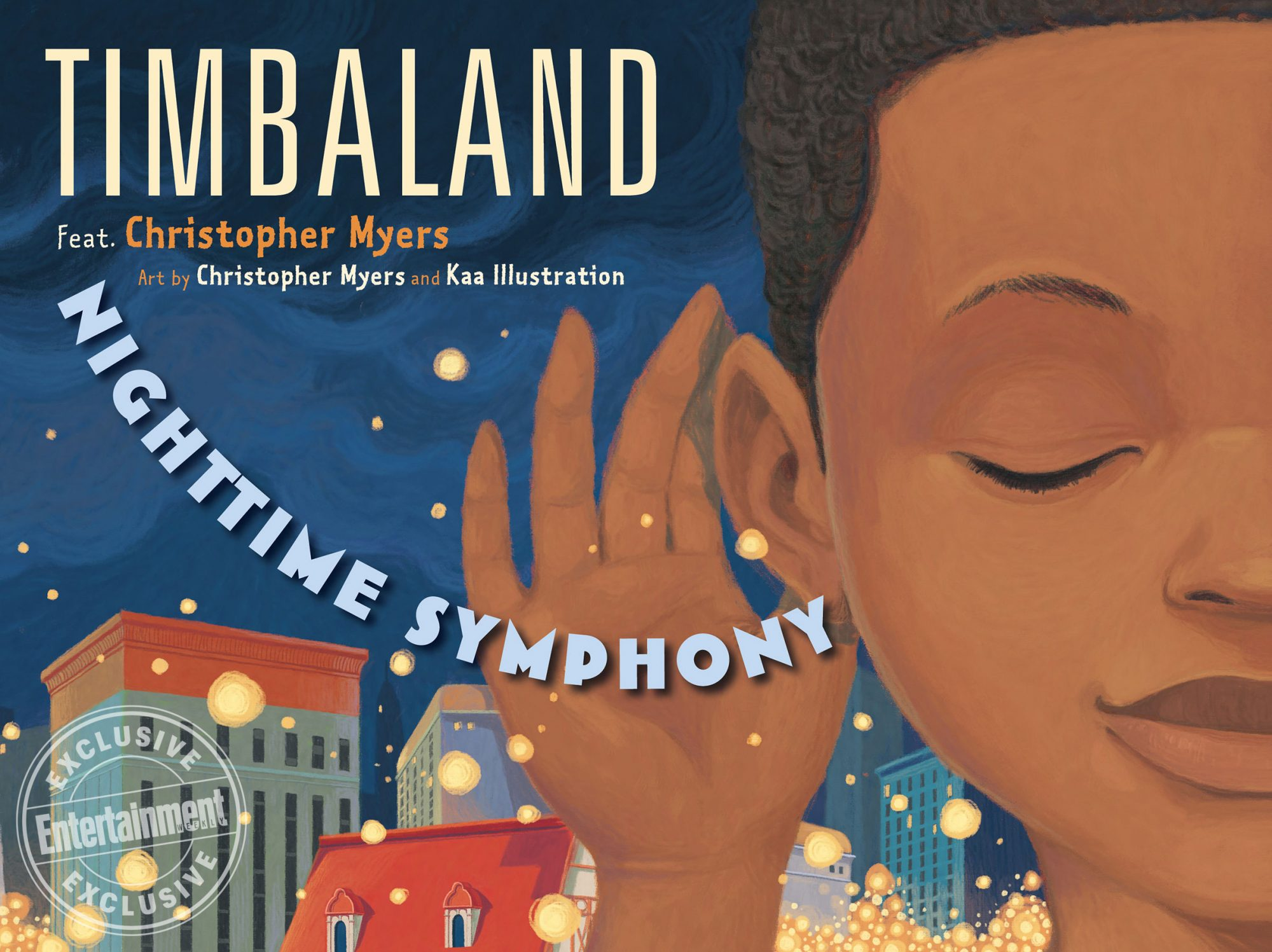 Nighttime Symphony by TimbalandCR: Simon & Schuster Children's Publishing