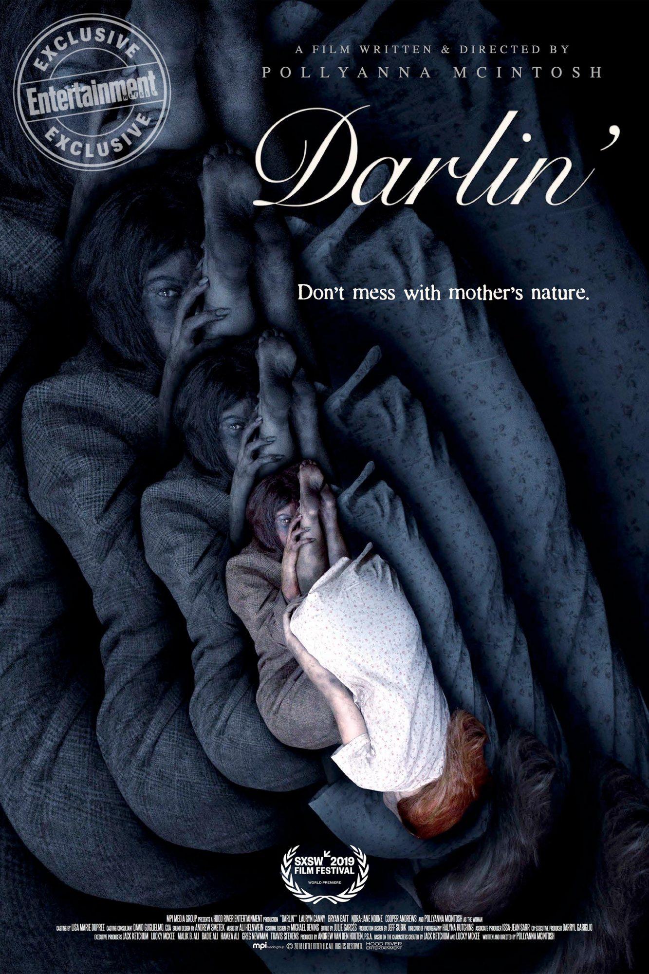 Darlin' (2019) movie posterCR: Hood River Entertainment