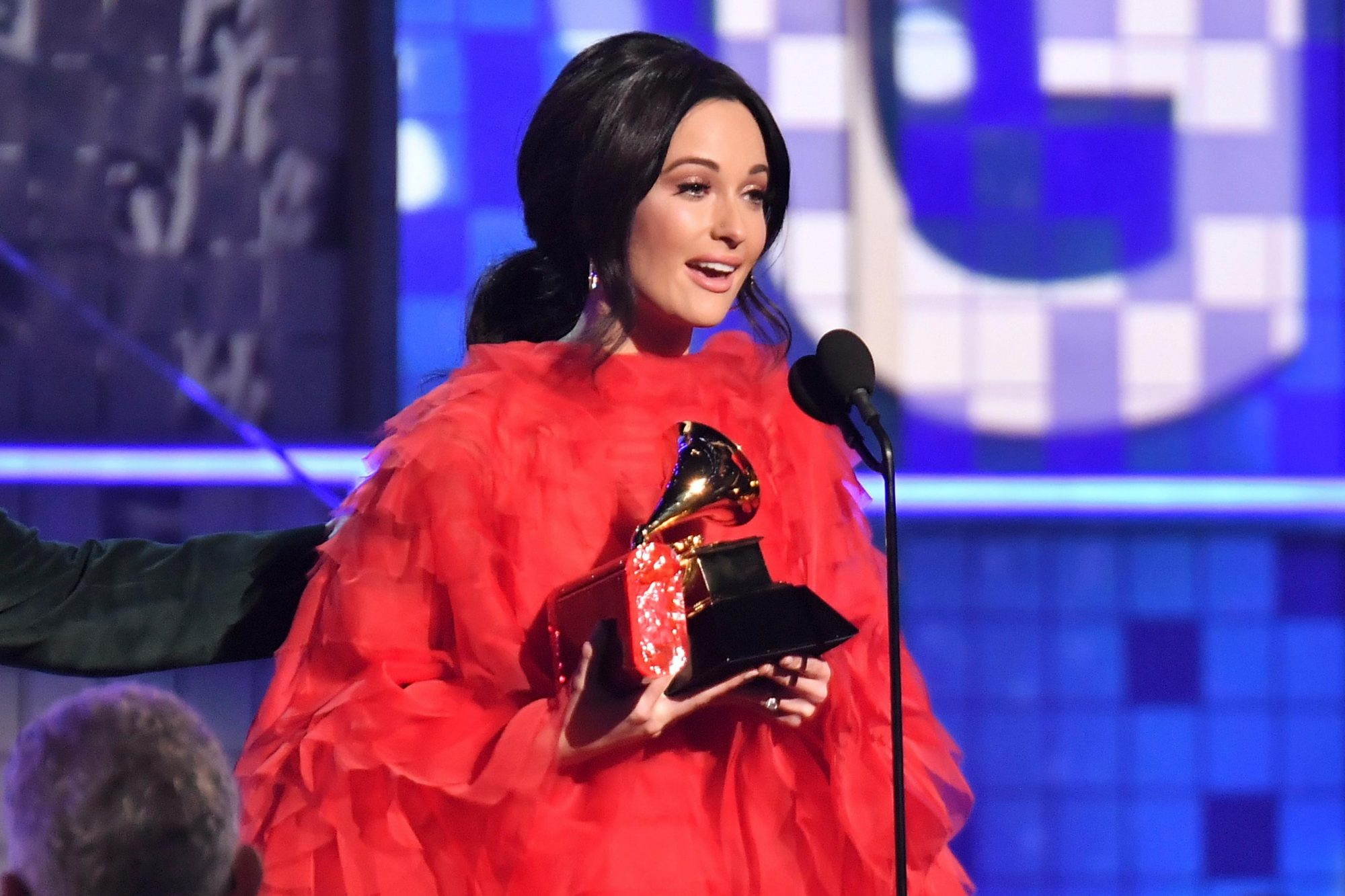 61st Annual Grammy Awards, Show, Los Angeles, USA - 10 Feb 2019