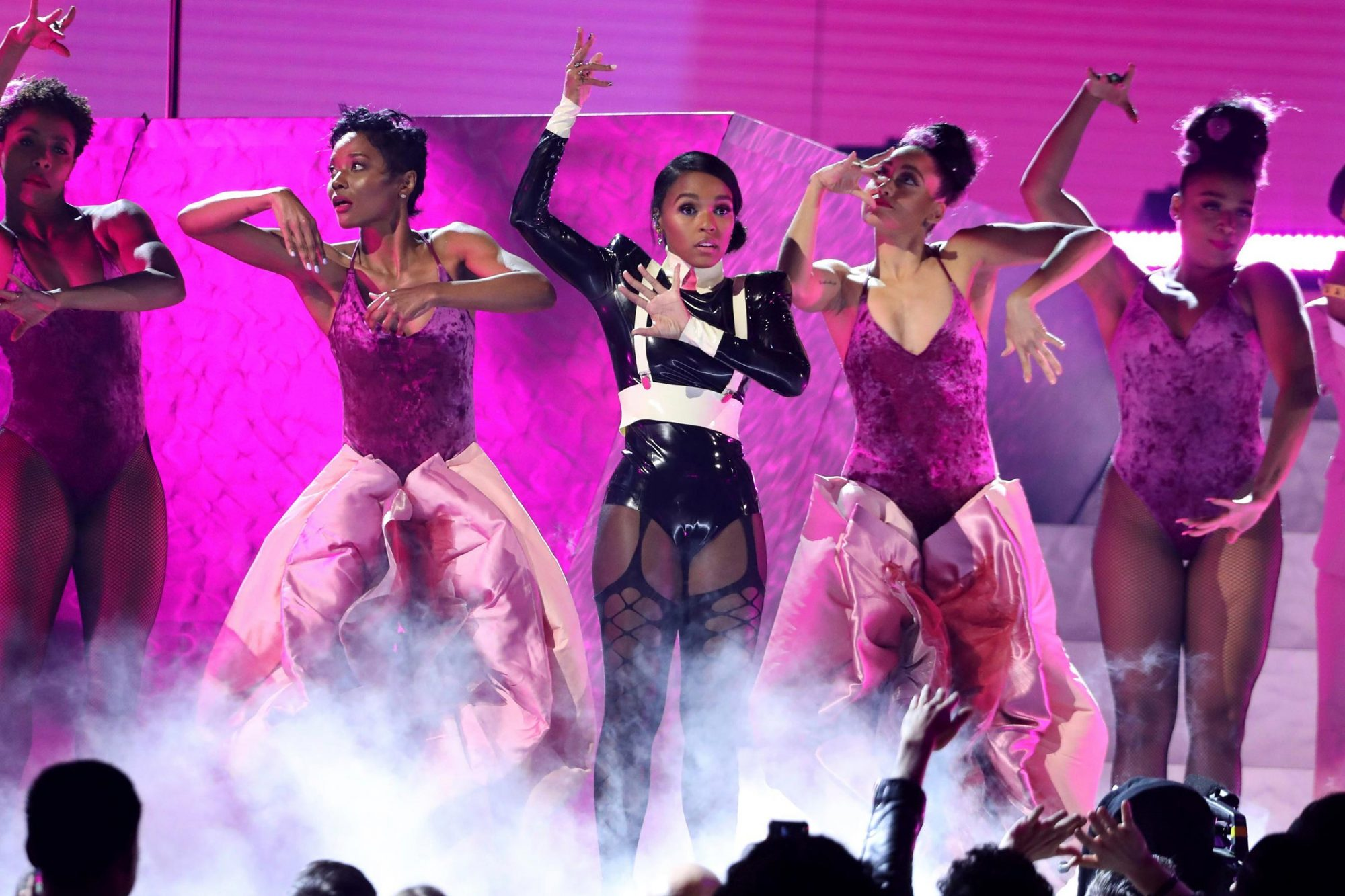61st Annual Grammy Awards - Show, Los Angeles, USA - 10 Feb 2019