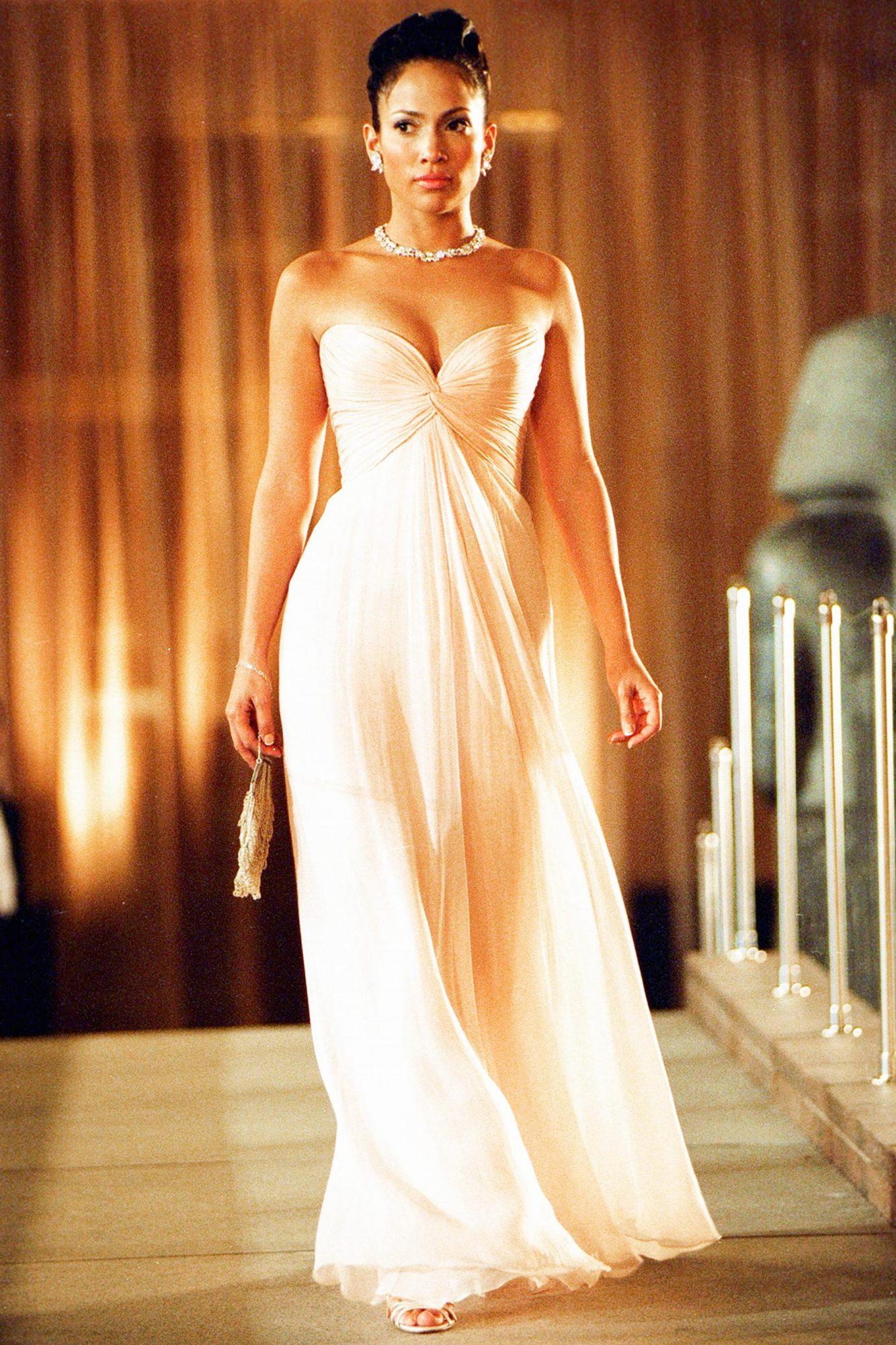 Maid In Manhattan - 2003