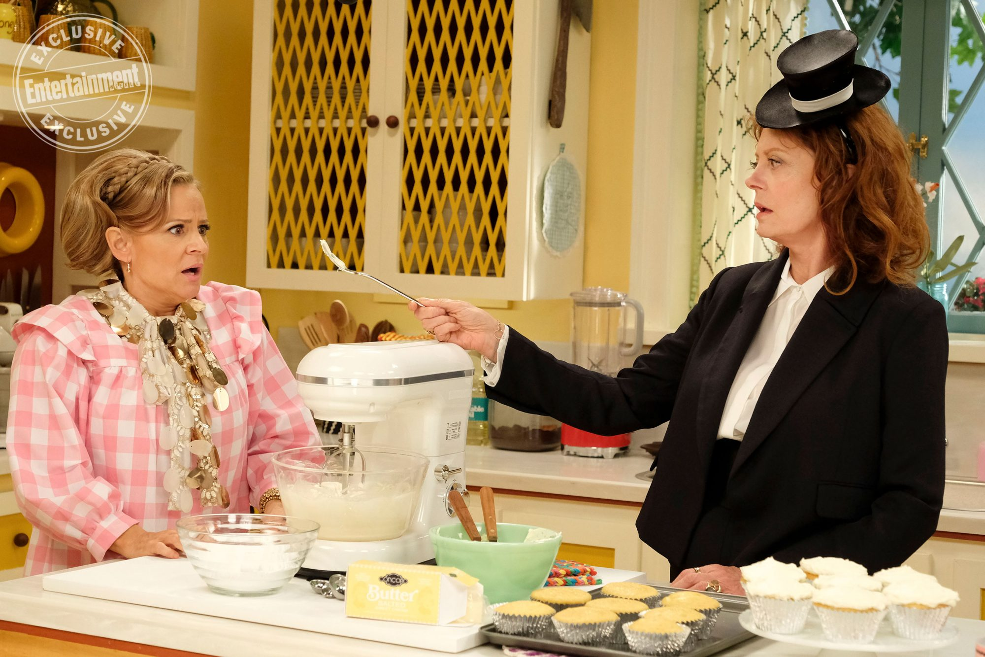 At Home with Amy Sedaris S2 Unit