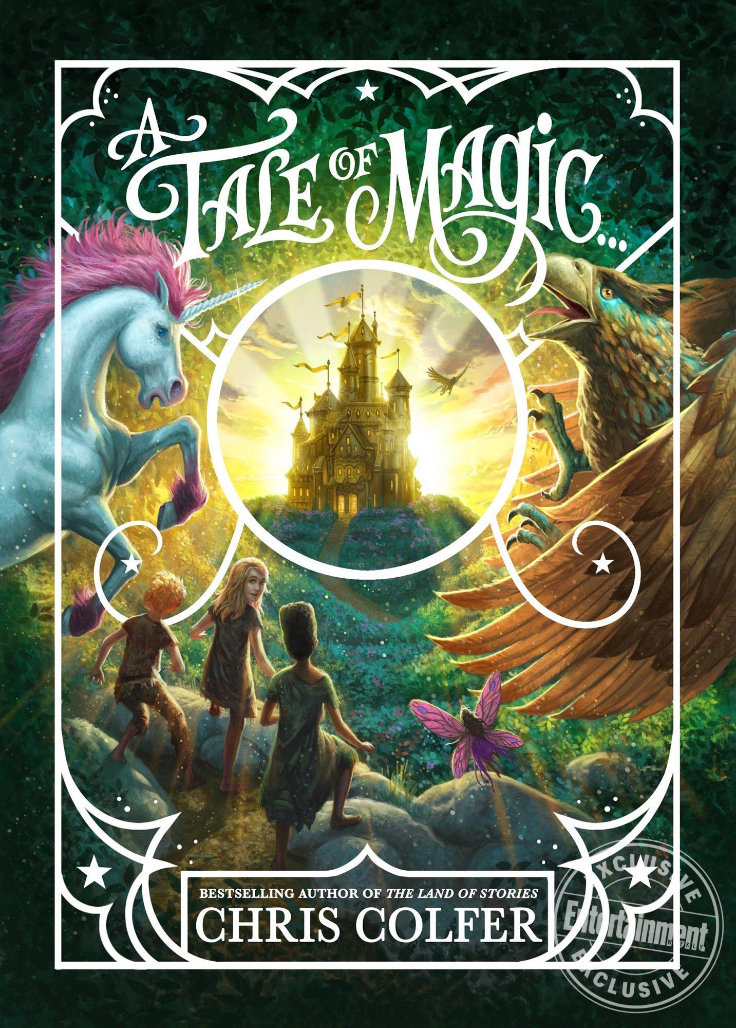 A-Tale-of-Magic-Cover--(1)