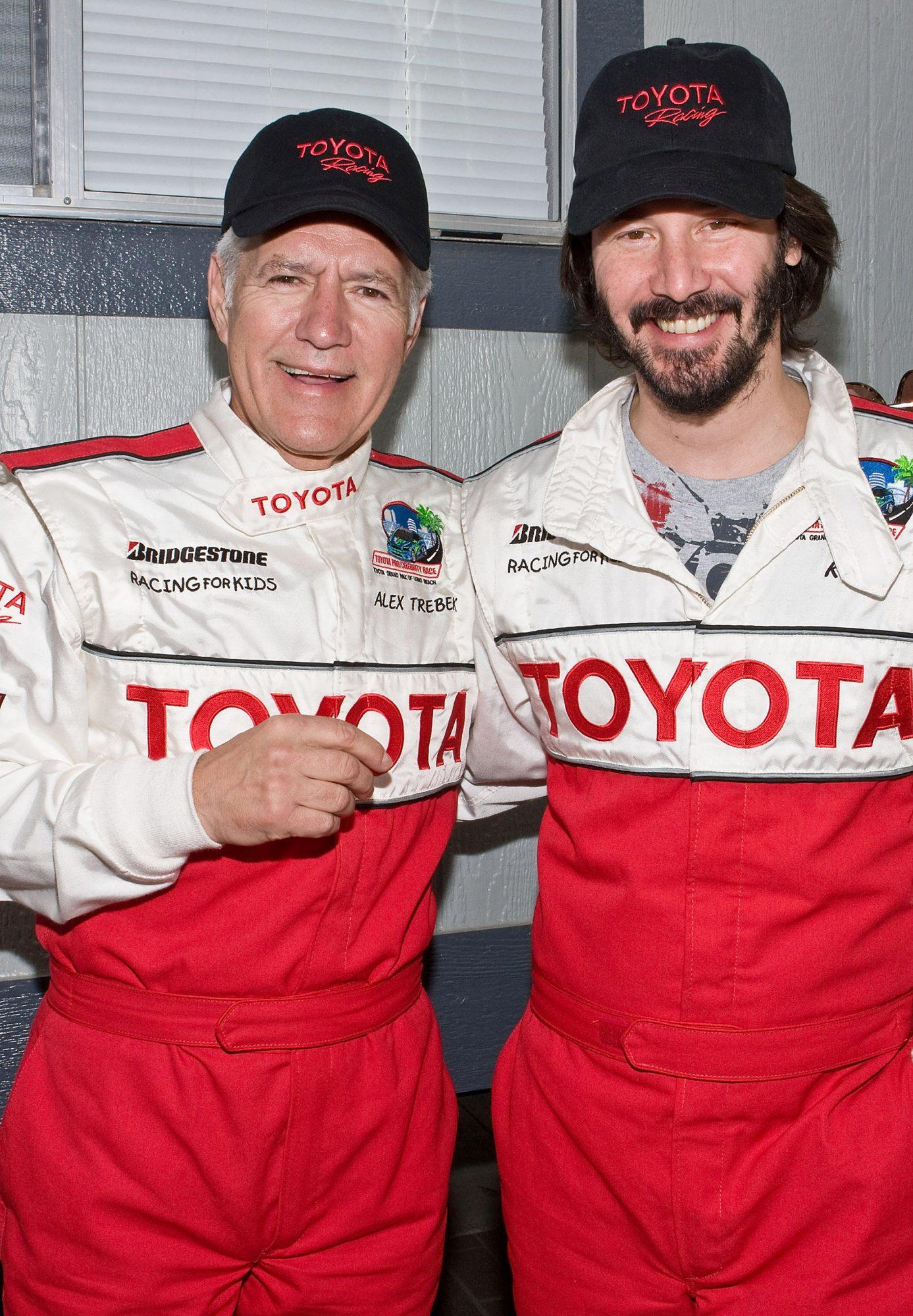 33rd Annual Toyota Pro/Celebrity Race
