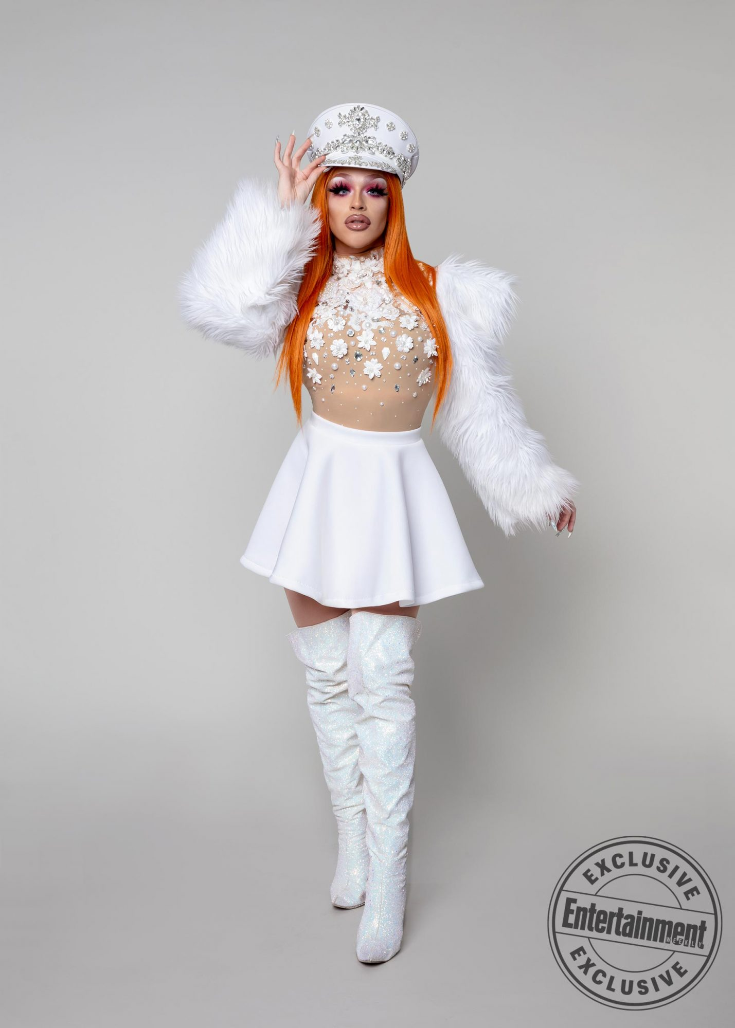 RuPaul's Drag Race Drag QueensPictured:Credit: Mettie Ostrowski for EW