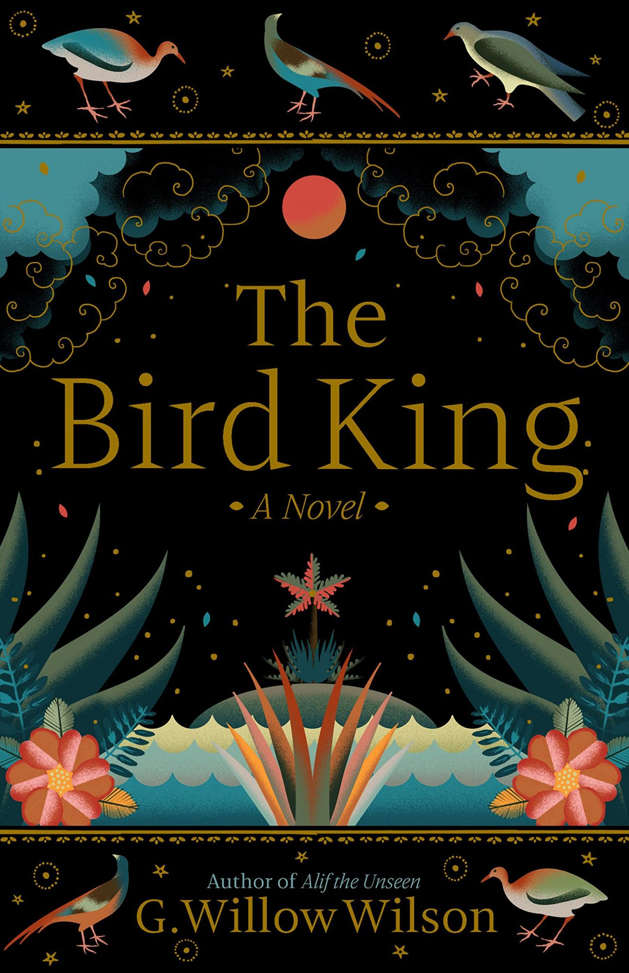 The Bird King by G. Willow WilsonPublisher: Grove Press