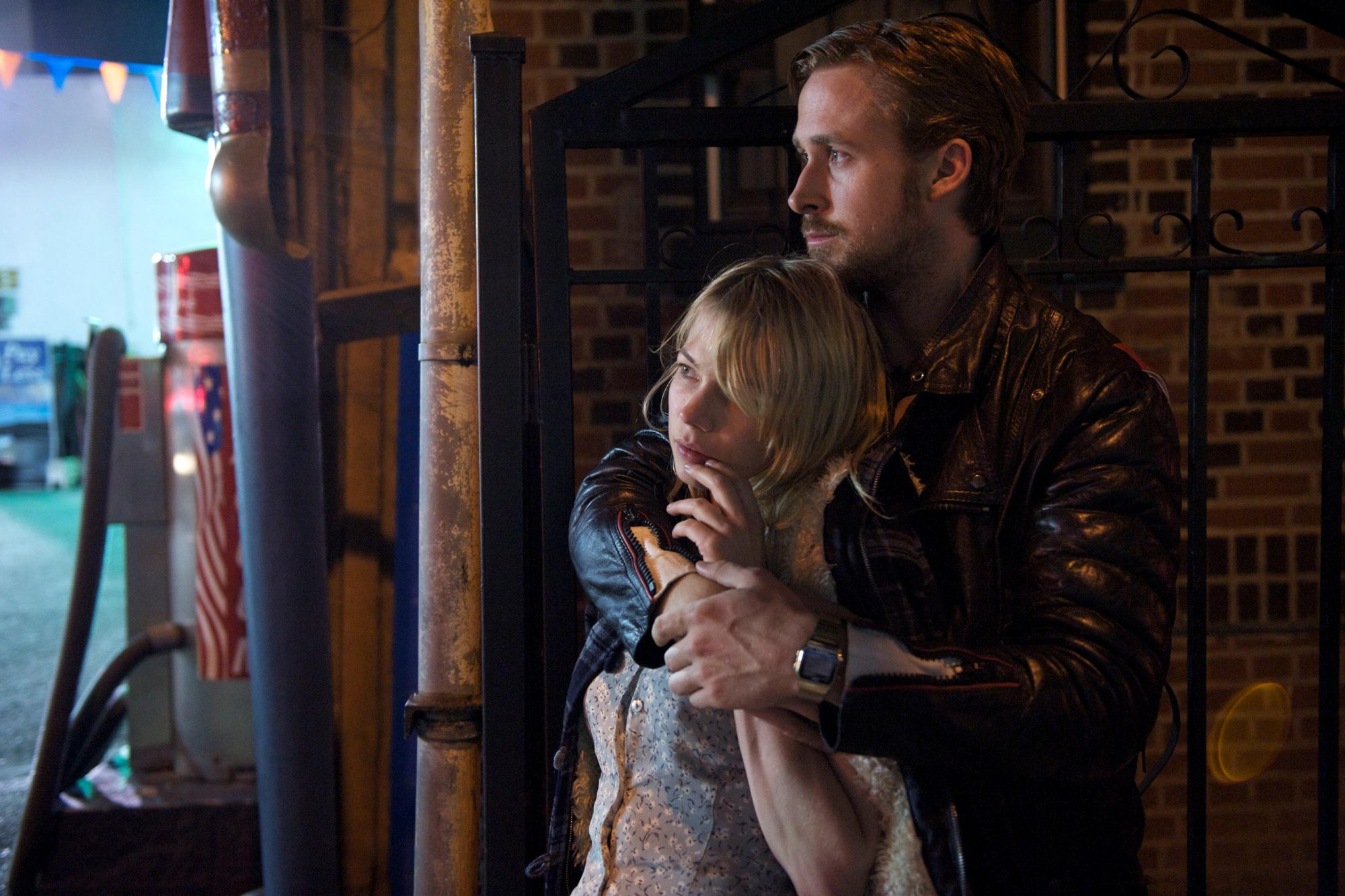 Blue Valentine (2010)Michelle Williams and Ryan Gosling HIGHER REZ VERSION!