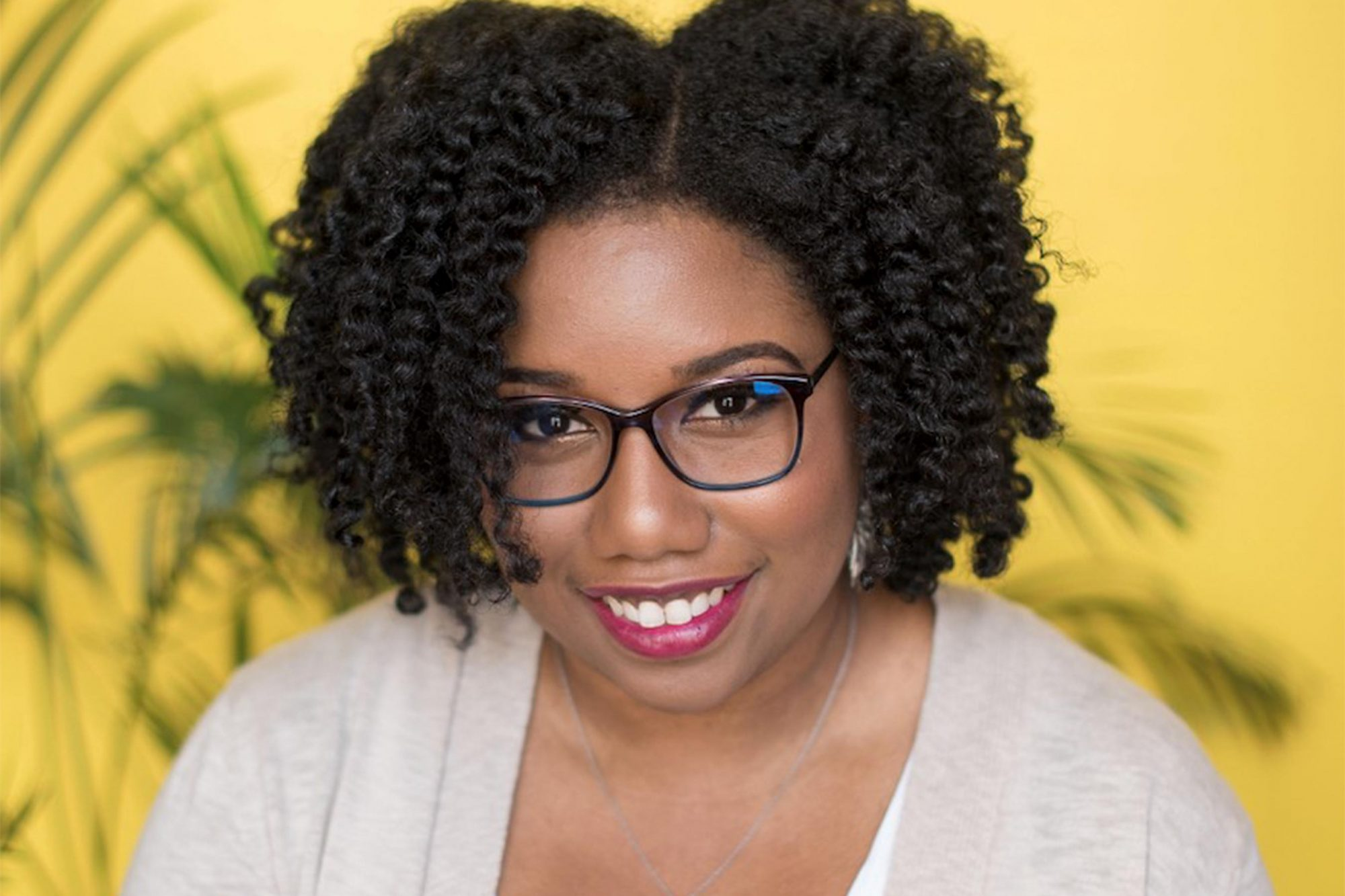 Brittney Morris author photoCR: Kariba Photography