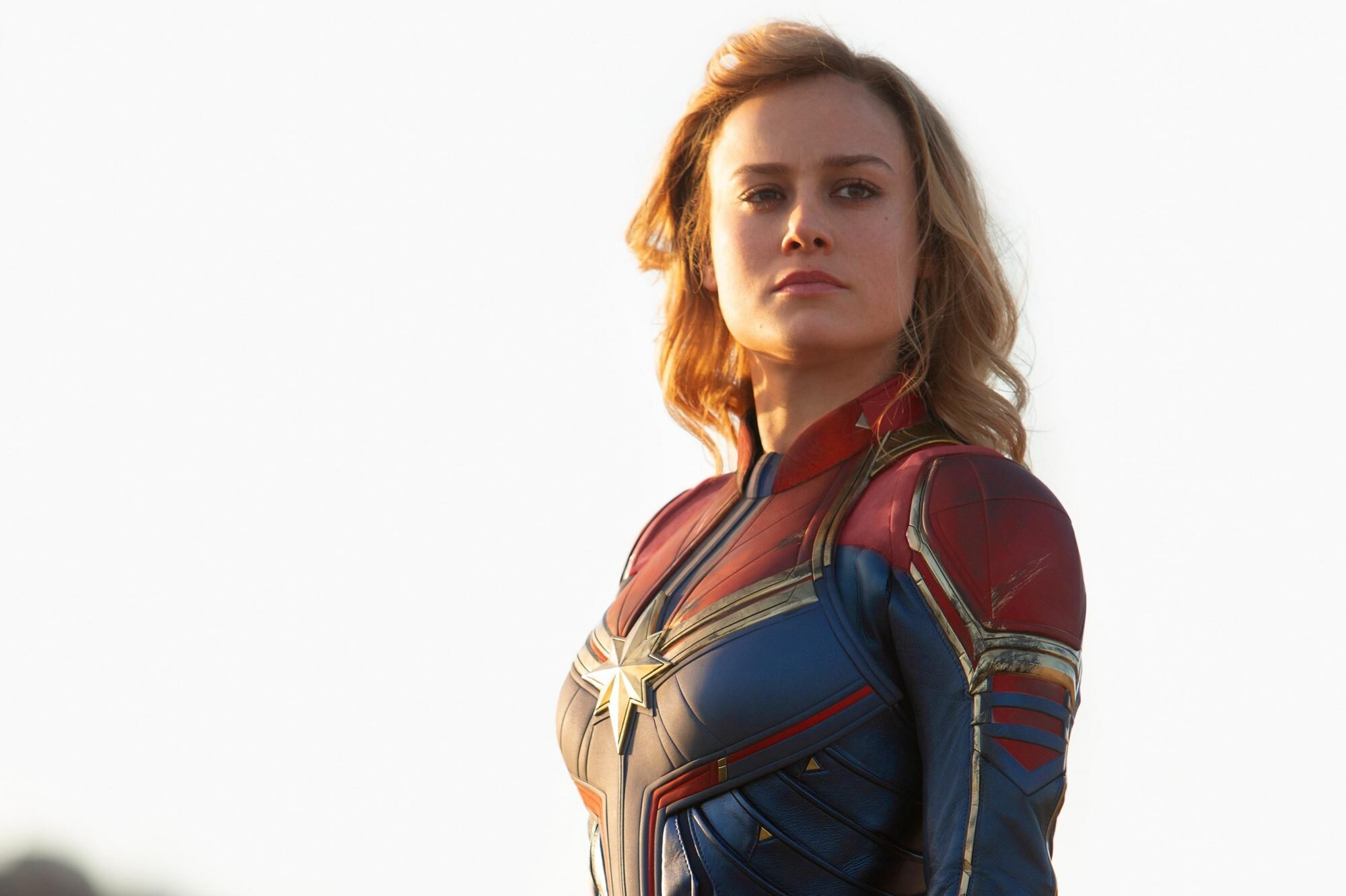 Rotten Tomatoes Removes Early Fan Reviews After Captain Marvel Episode Ix Slammed Ew Com
