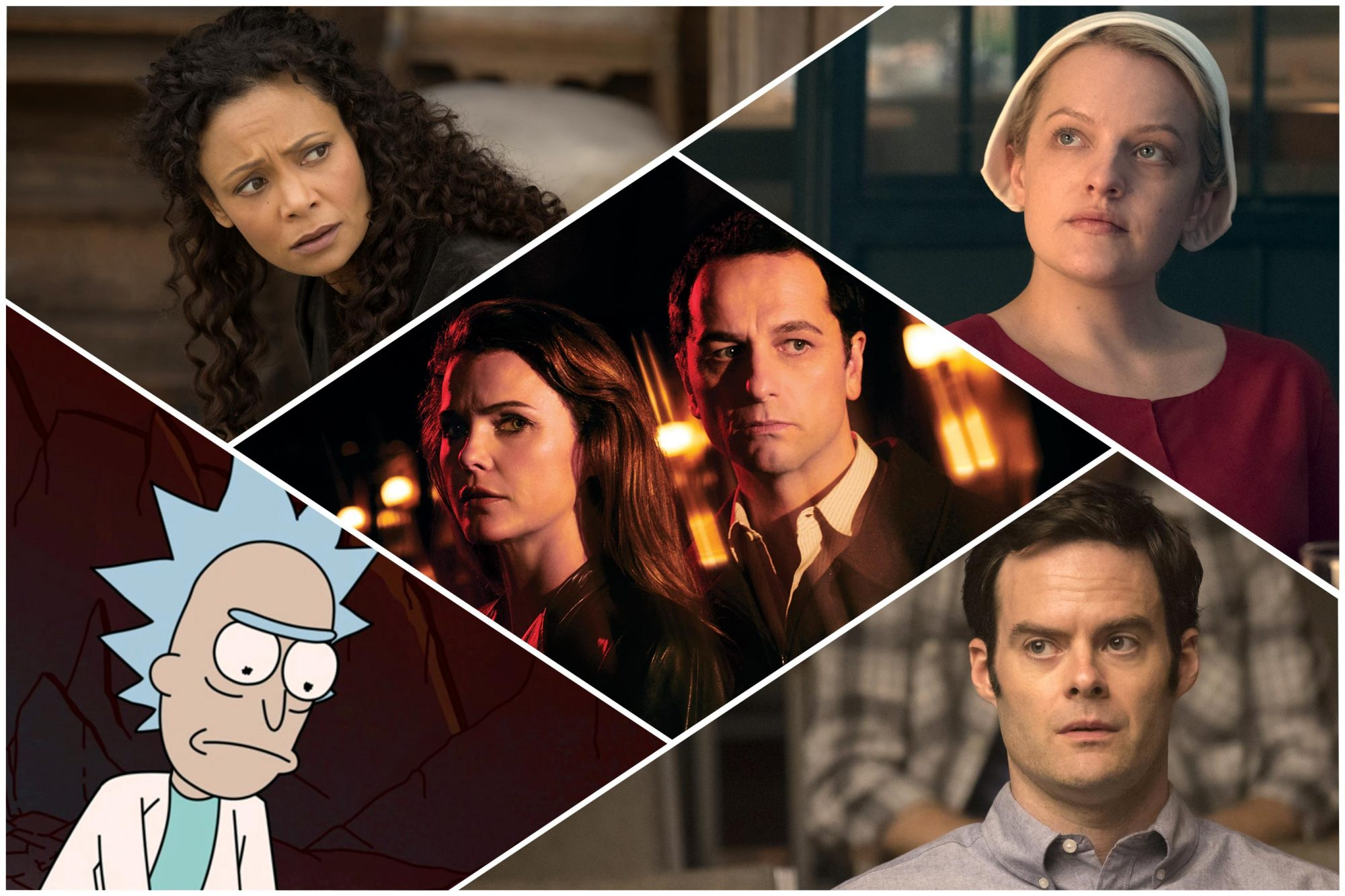 What to Watch: Here are the TV shows your favorite celebrities are binge-watching