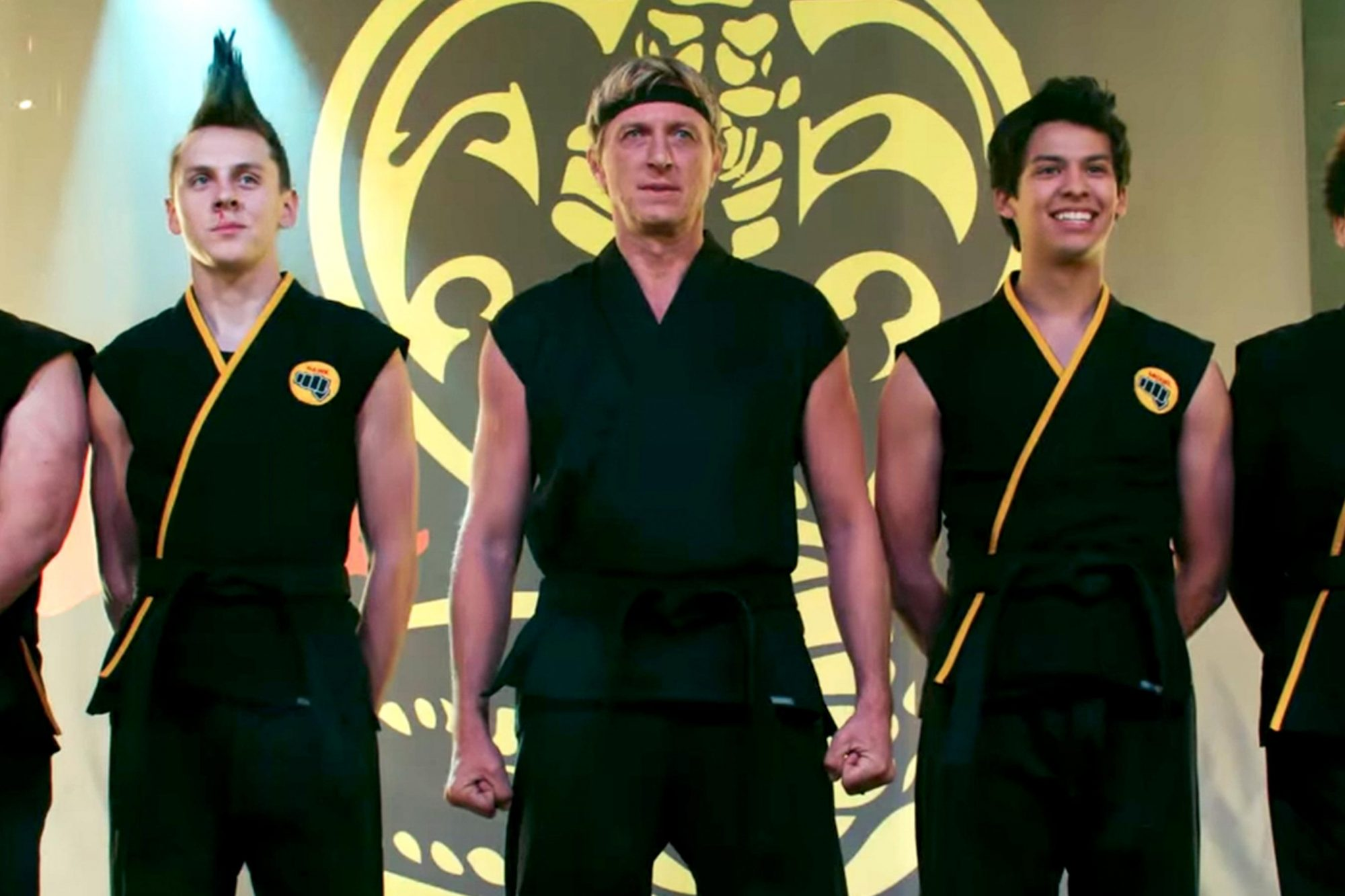 Cobra Kai trailer (screen grab)