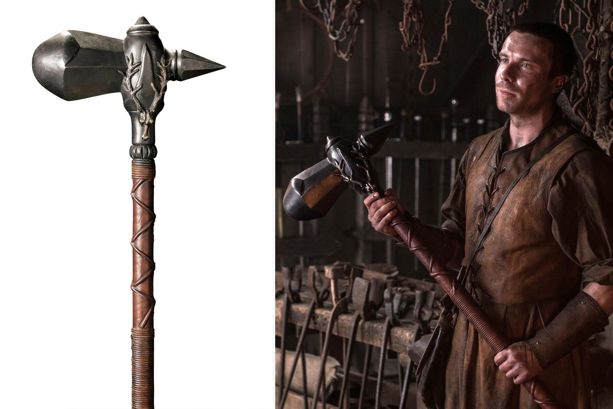 Gendry-Hammer
