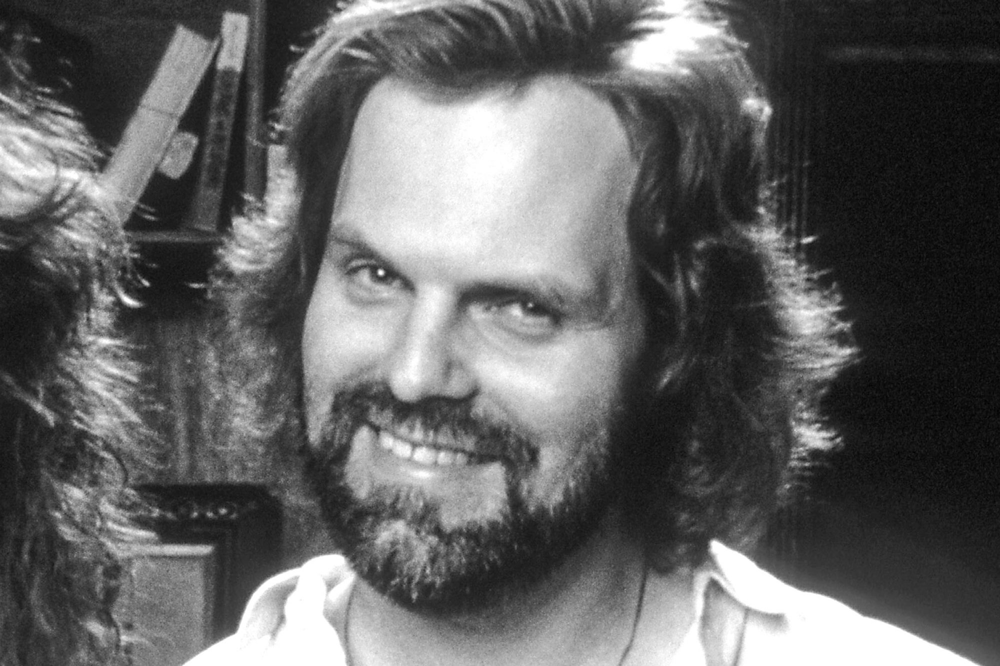 Eva La Rue And John Carl Buechler In 'Ghoulies III: Ghoulies Go To College'