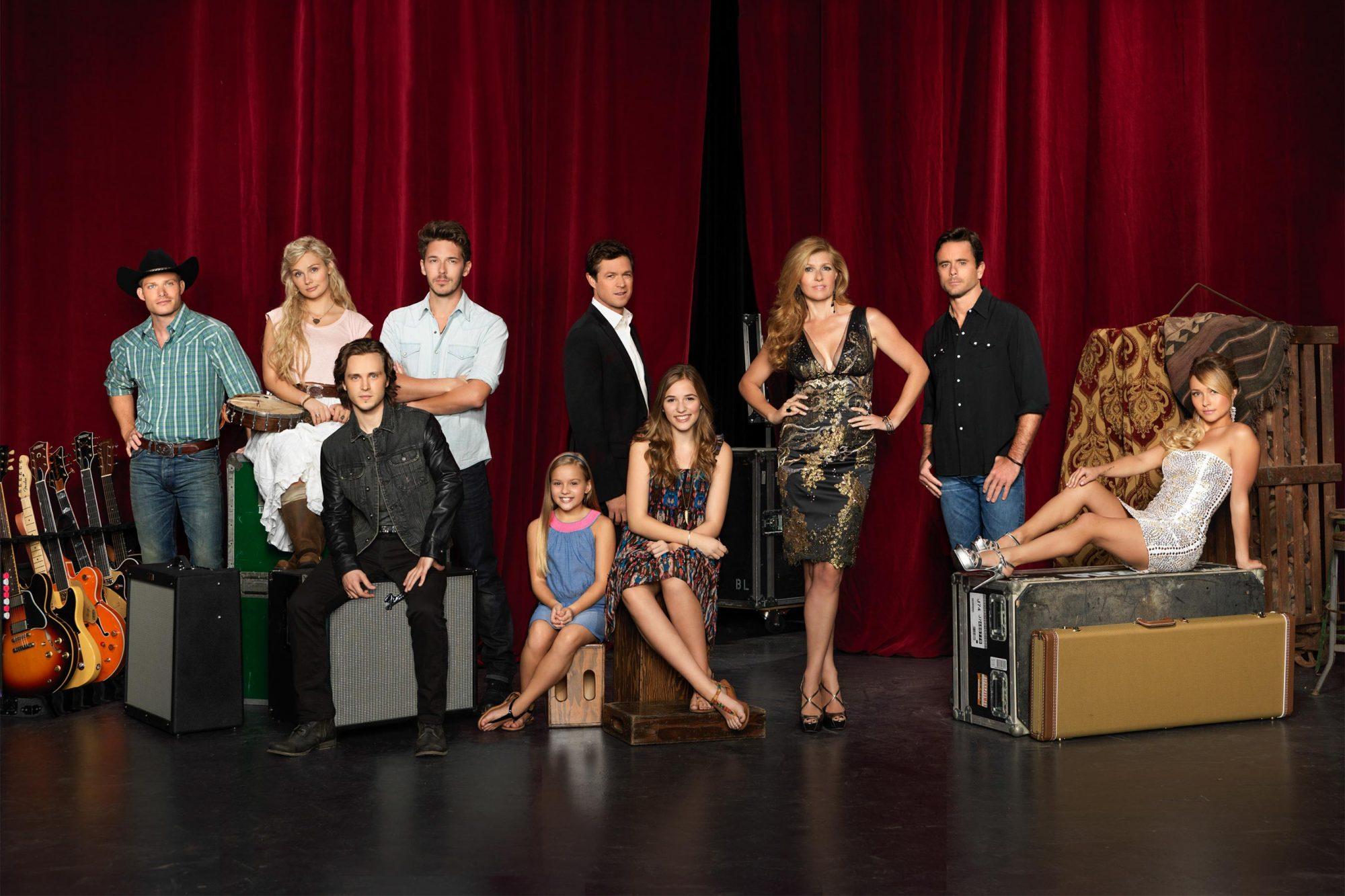"""ABC's """"Nashville"""" - Season Two"""