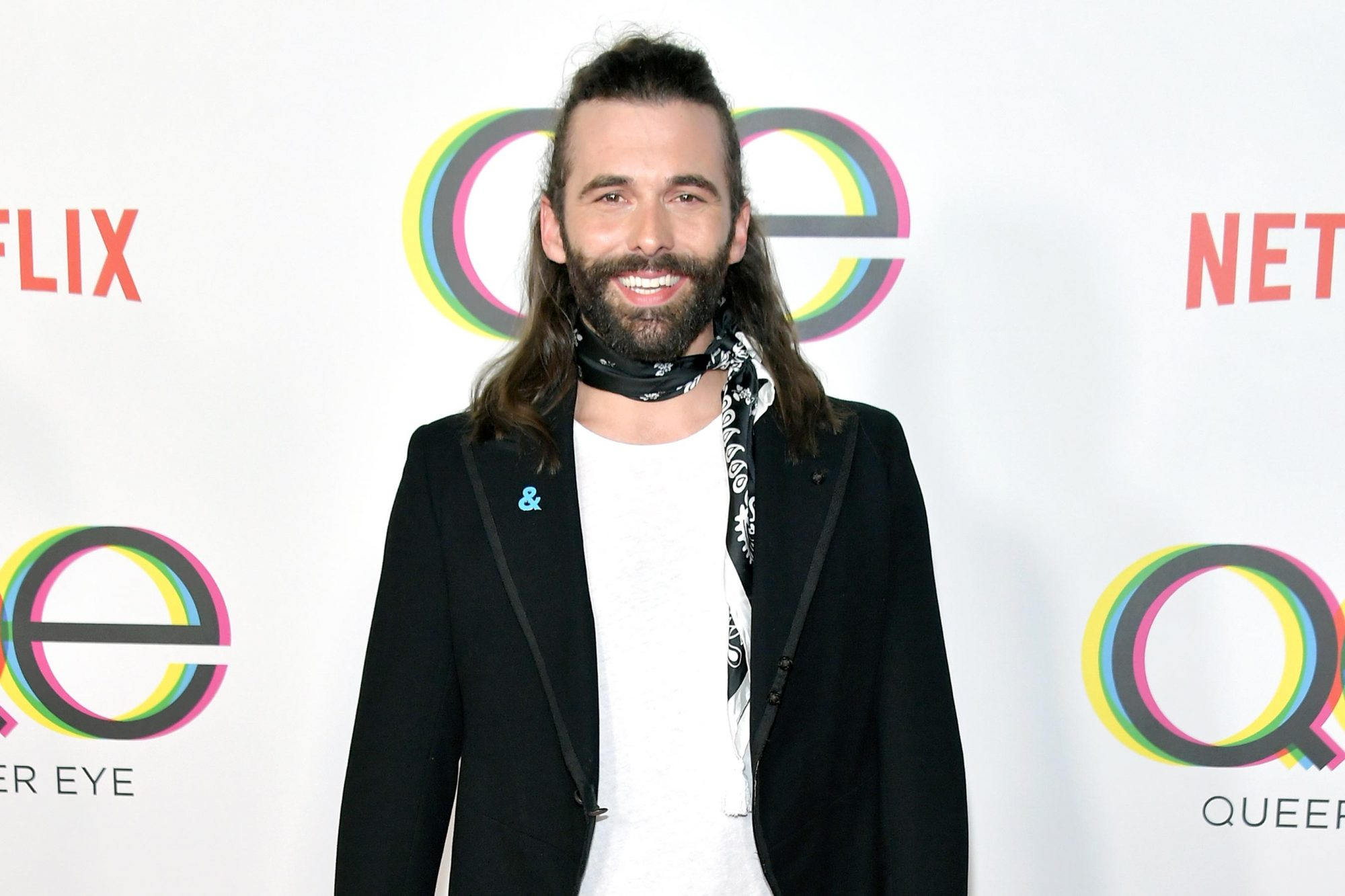 "Premiere Of Netflix's ""Queer Eye"" Season 1 - Arrivals"