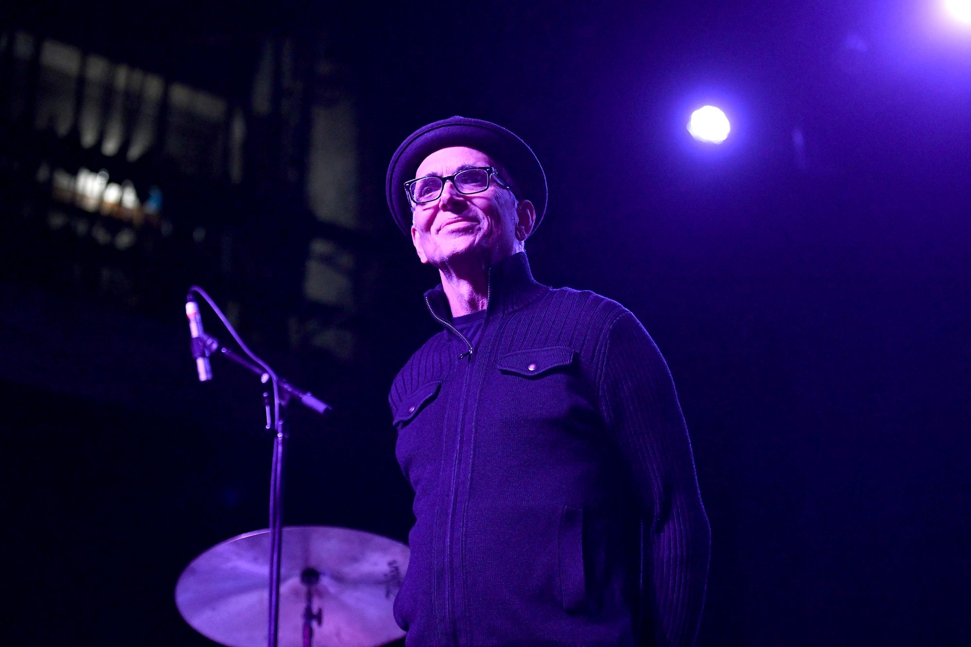 Everclear Performs At The Fonda Theatre