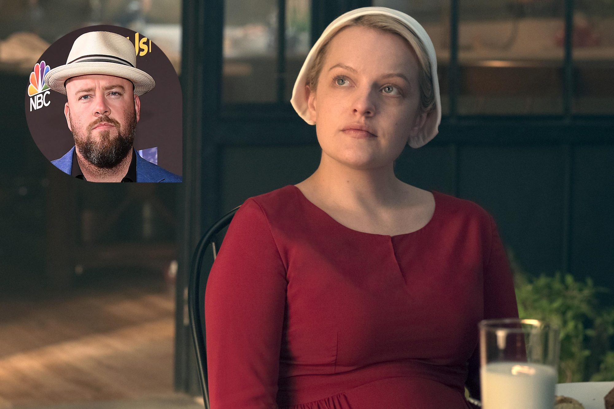 Chris Sullivan | The Handmaid's Tale