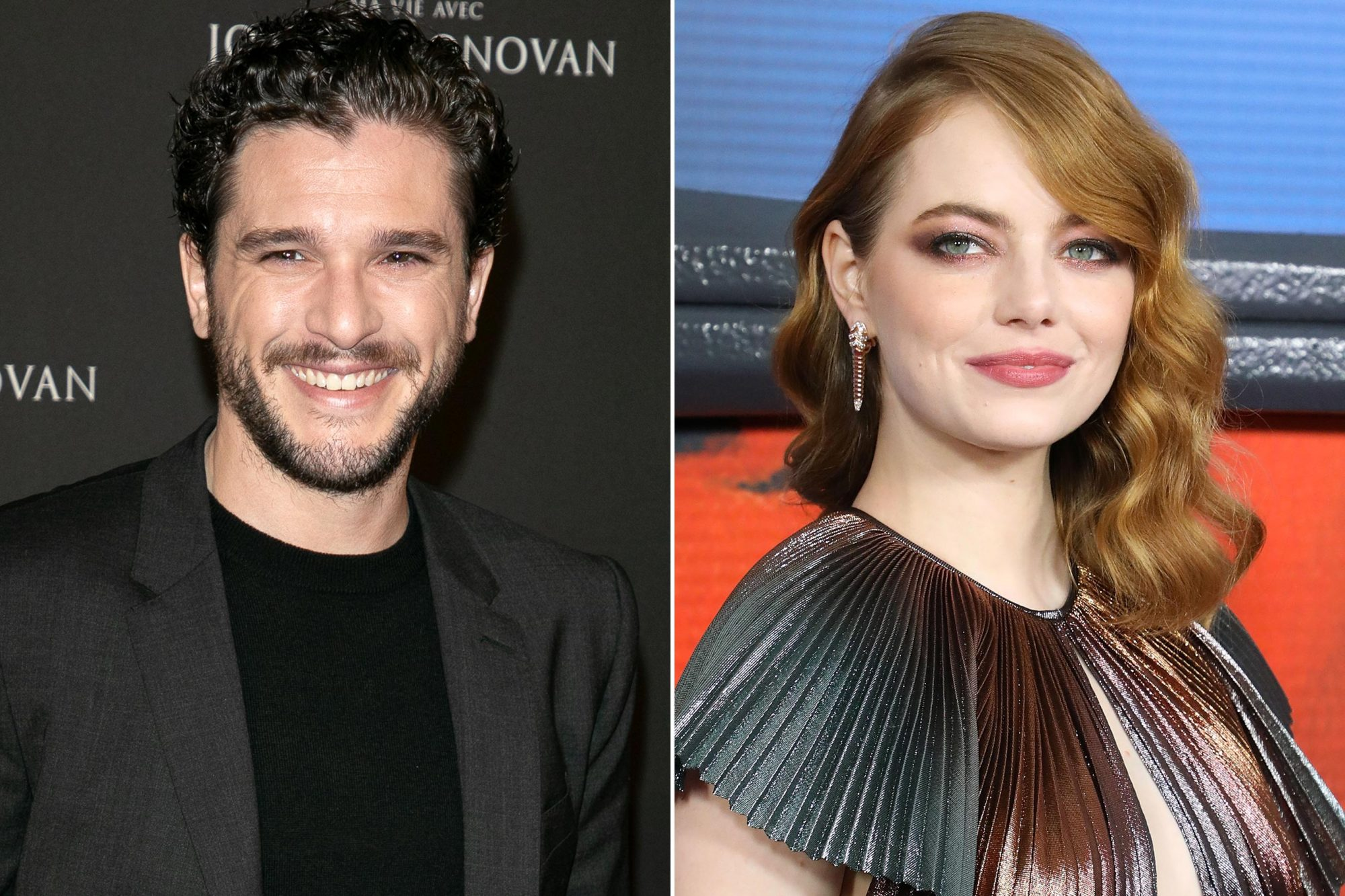Kit-Harington-Emma-Stone
