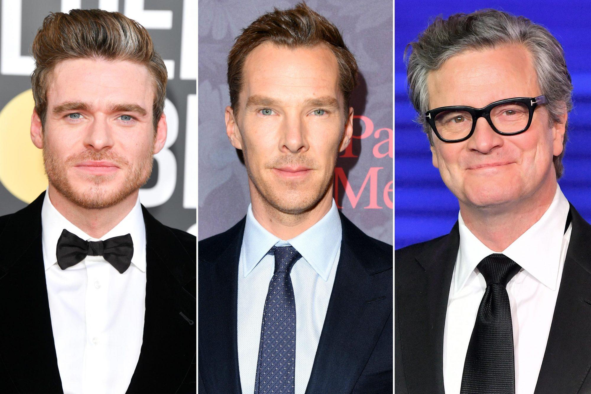 Madden-Cumberbatch-Firth