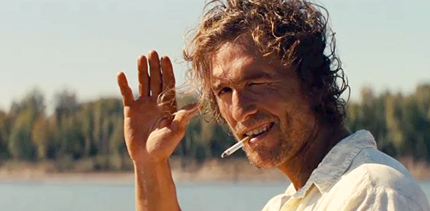 Matthew McConaughey | Dallas Buyers Club got all the ink, but McConaughey's performance as Mud , a lovesick fugitive who befriends two boys living on the Mississippi, is…