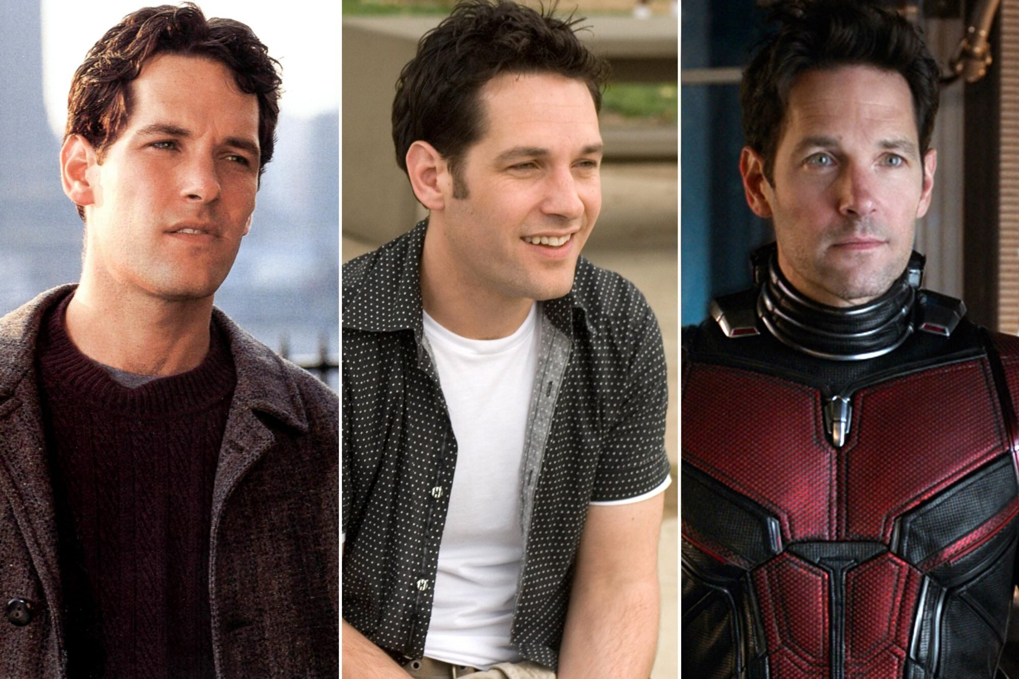 Paul Rudd's best movie roles: Clueless, Ant-Man and the Wasp, more | EW.com