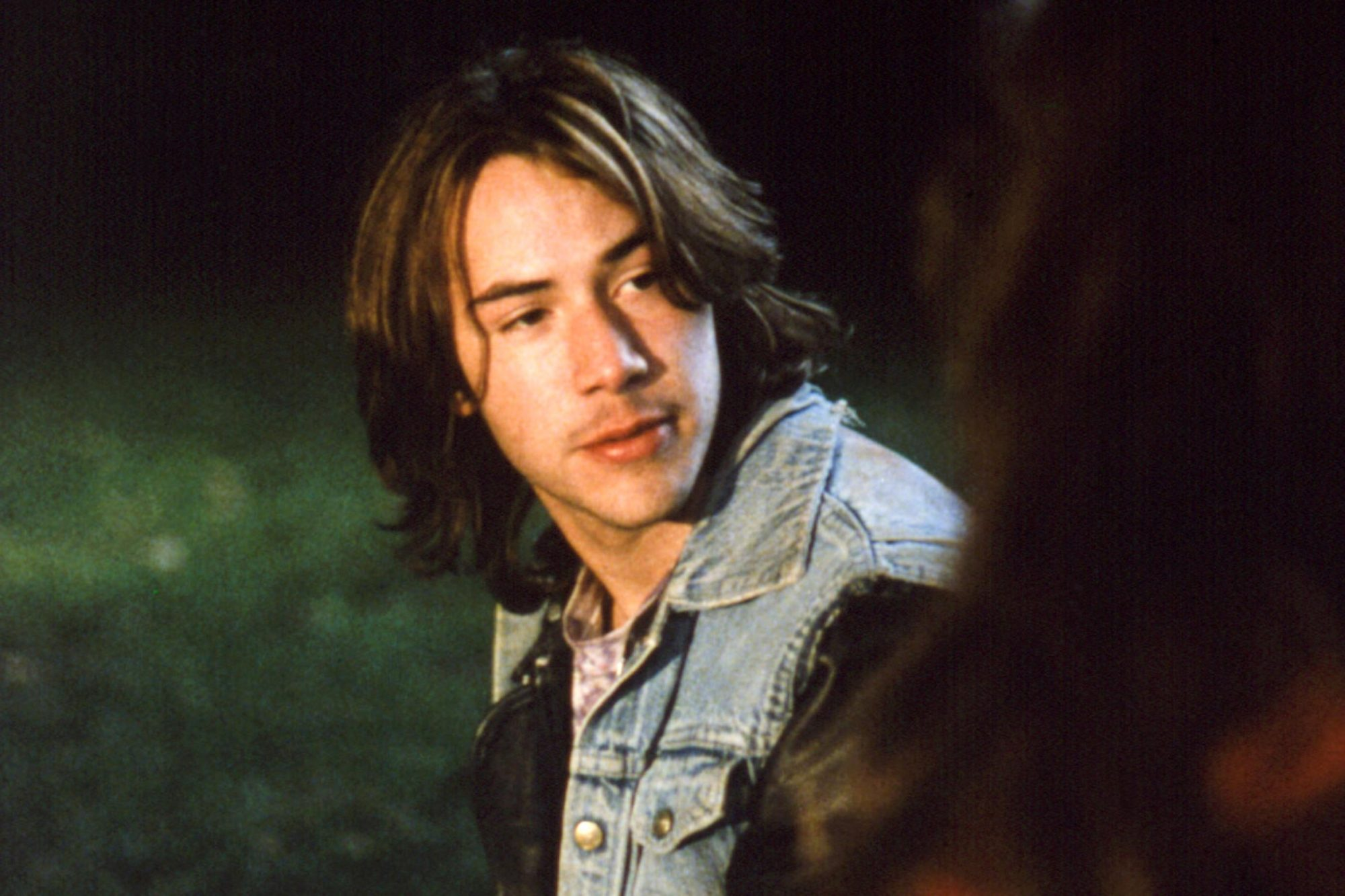 RIVER'S EDGE, Keanu Reeves, 1986, (c) Island Pictures/courtesy Everett Collection