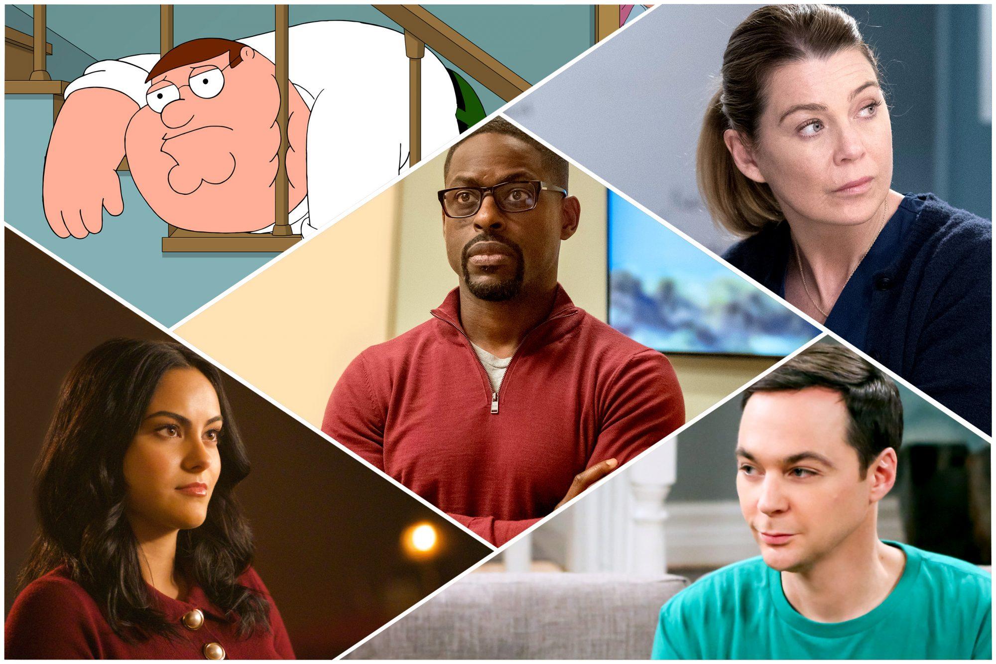 Seasons Finale Split